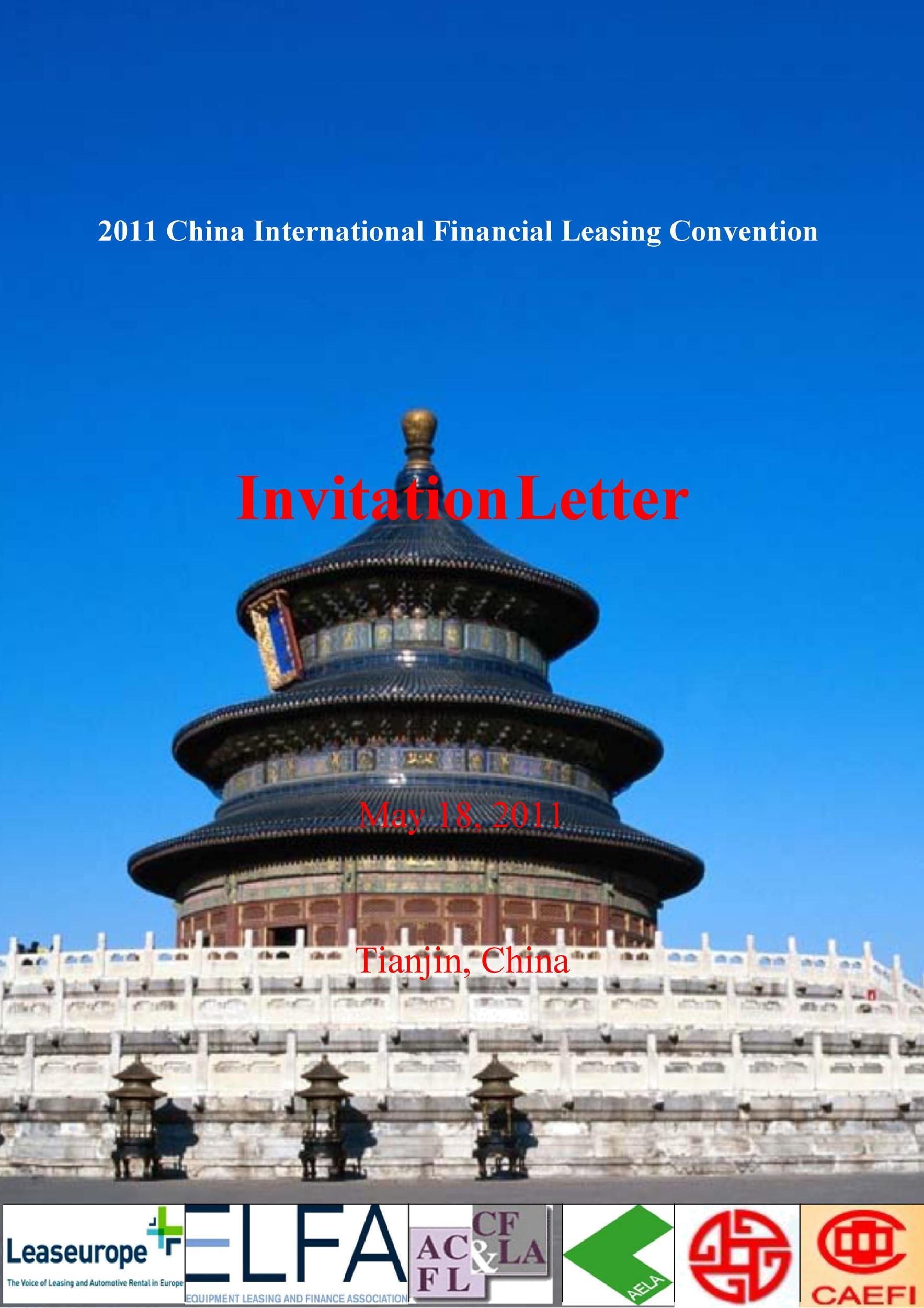 Free invitation letter 34