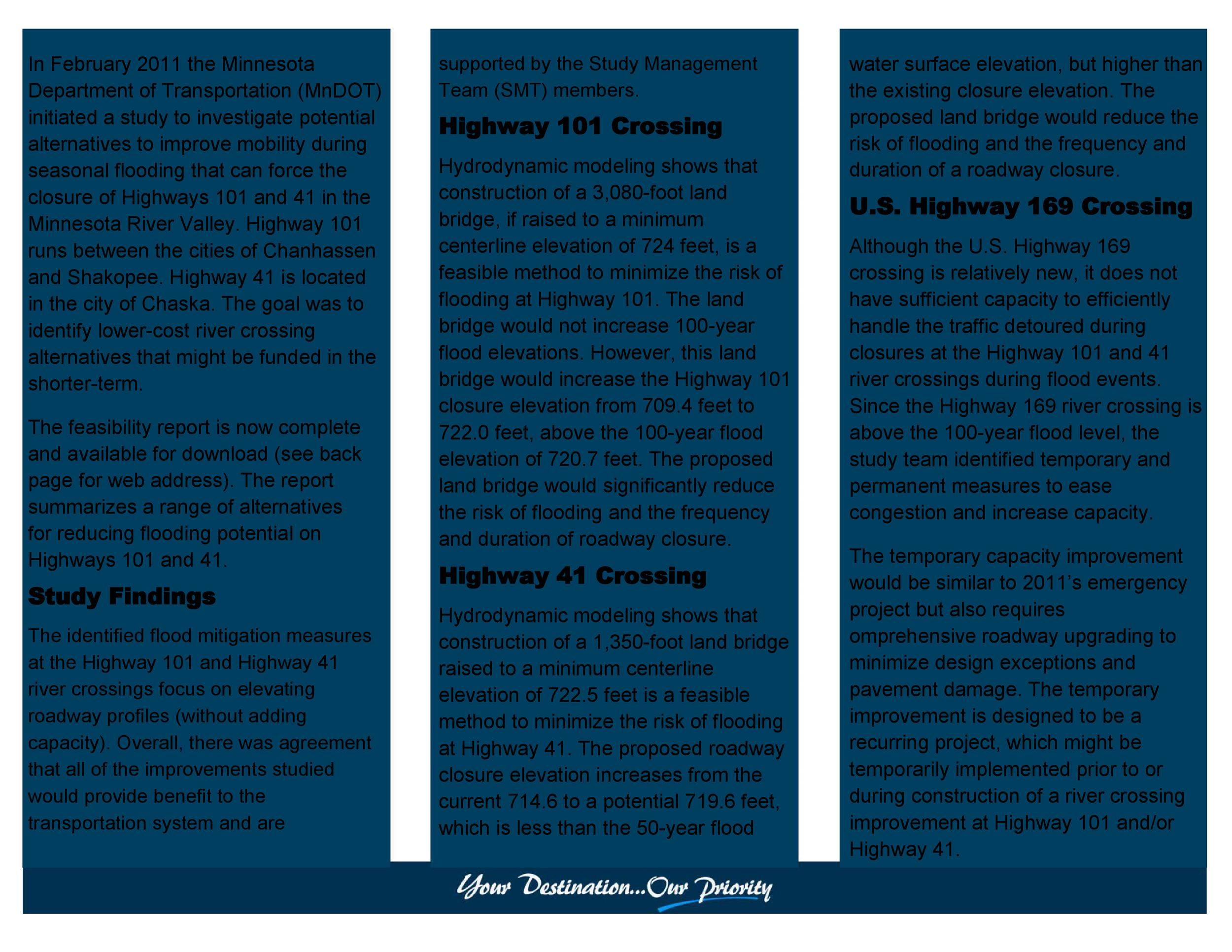 Free pamphlet template 36