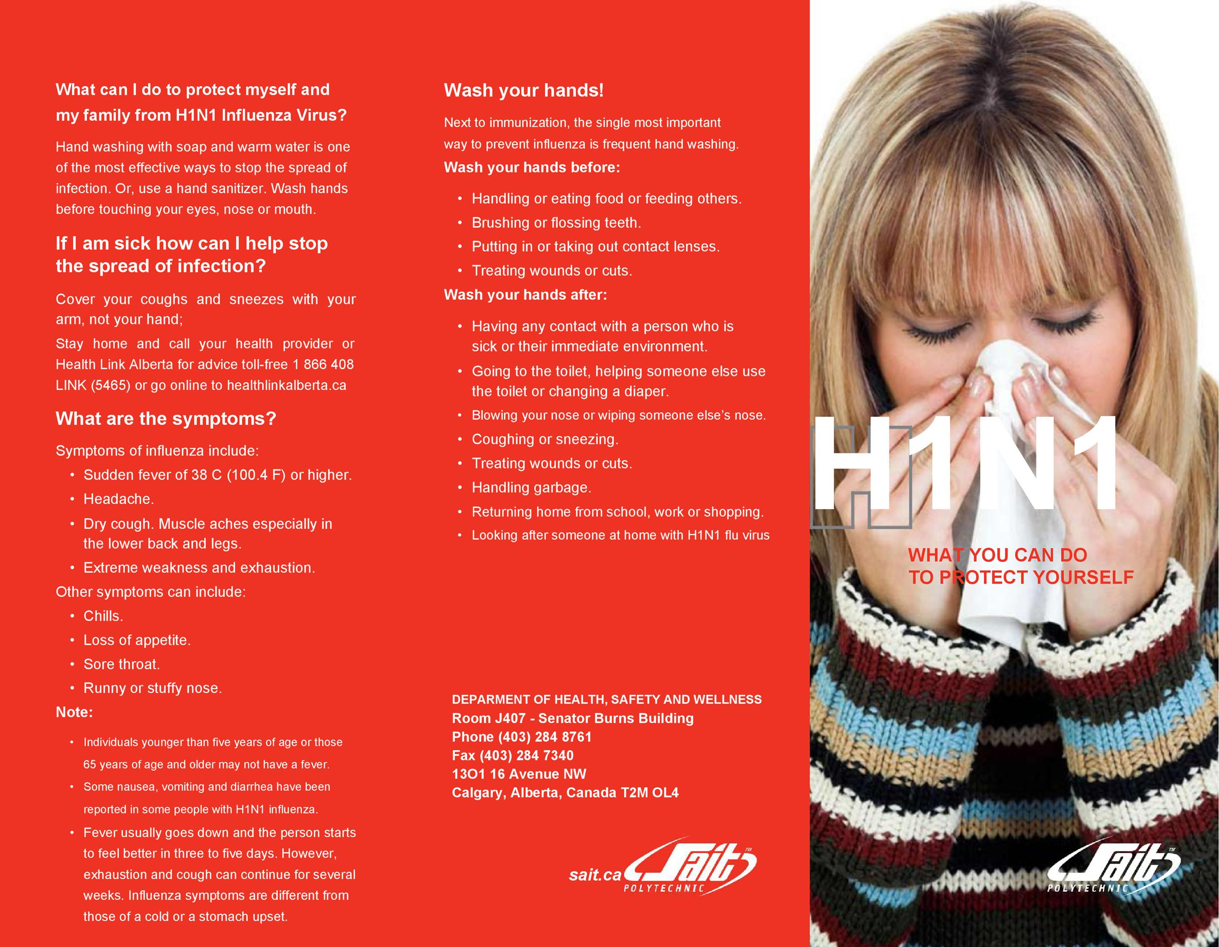 Free pamphlet template 49