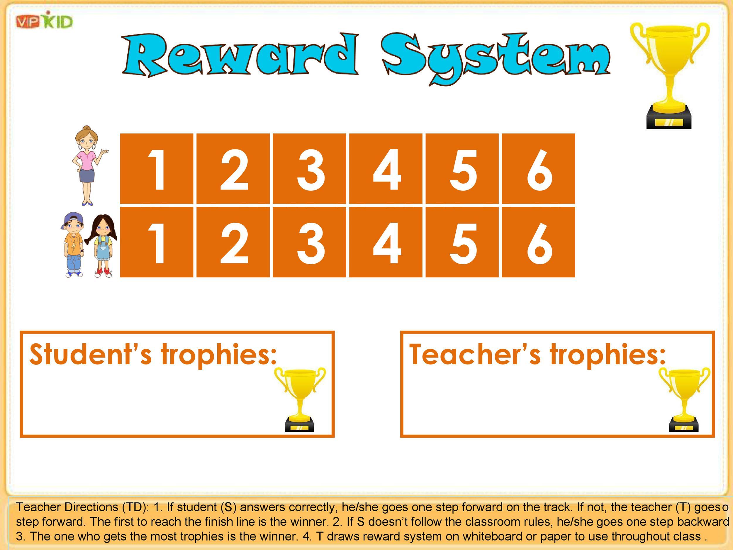 Free reward chart 24