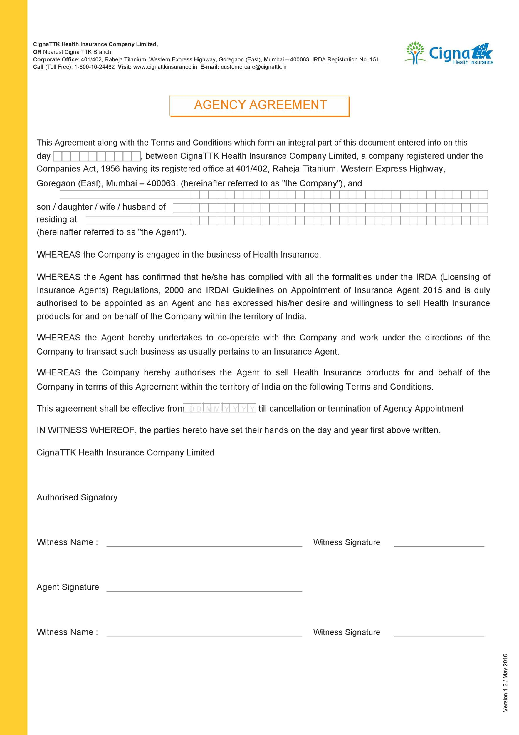 Free agency agreement 32