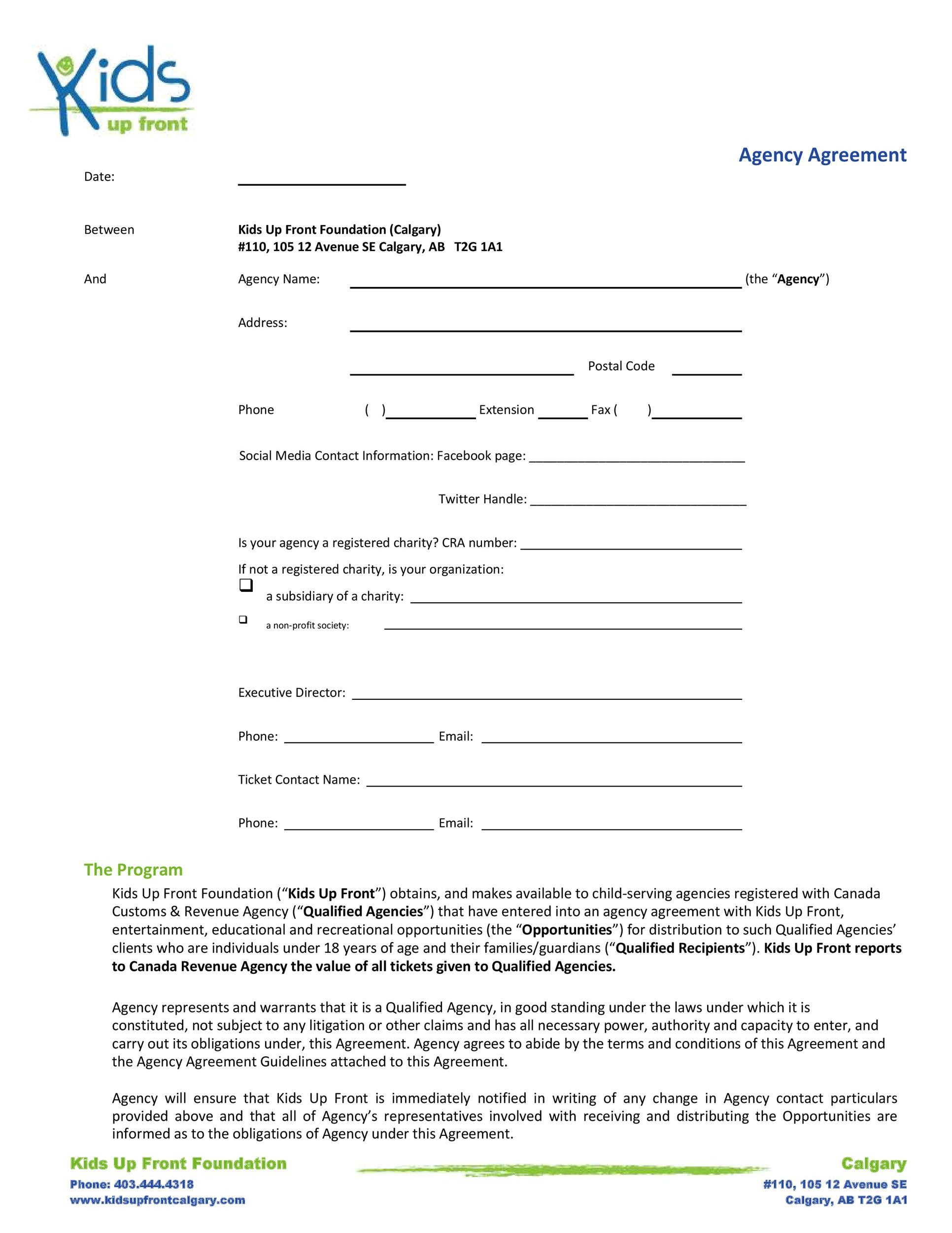 Free agency agreement 37