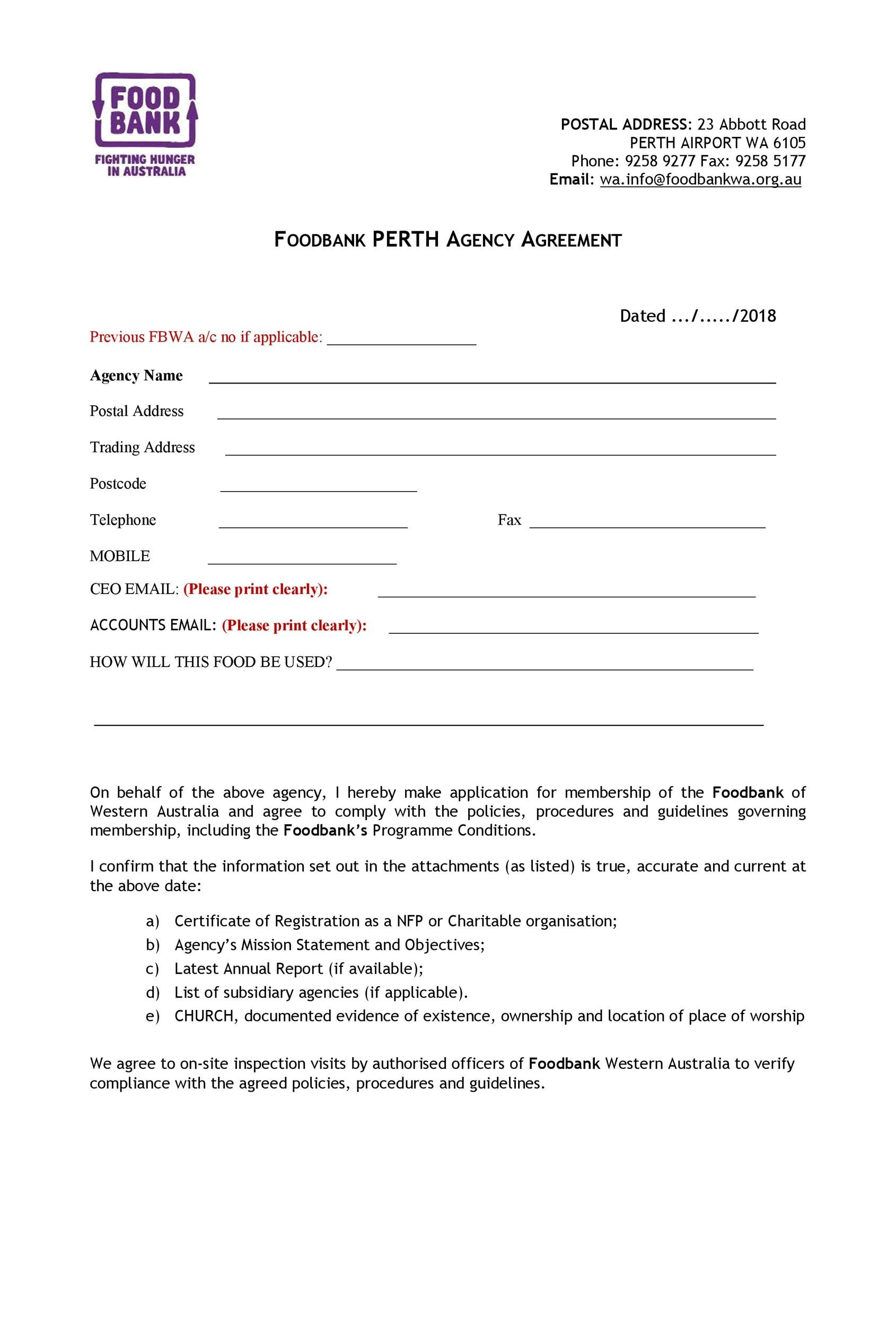 Free agency agreement 38