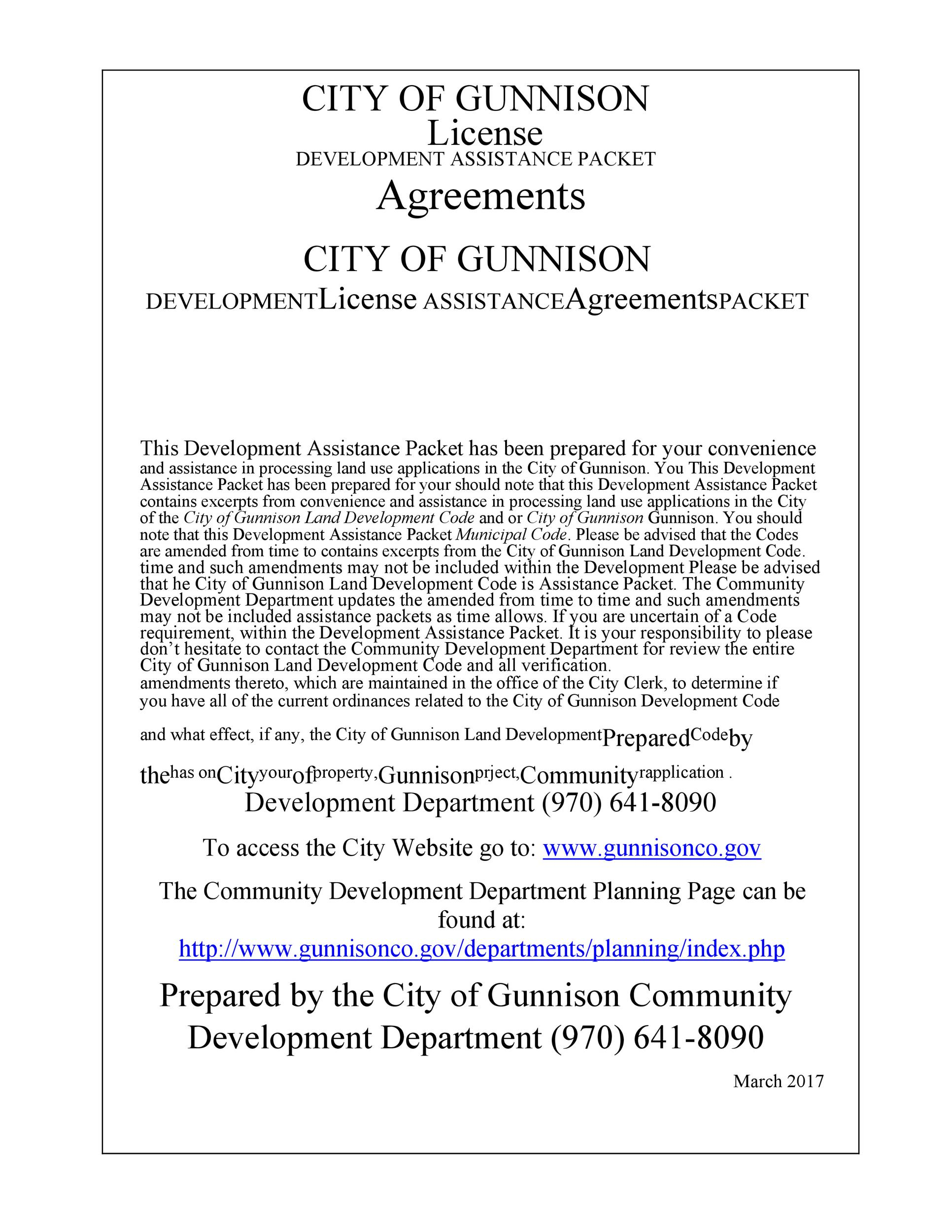 Free license agreement template 28