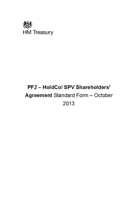 Free shareholder agreement 04