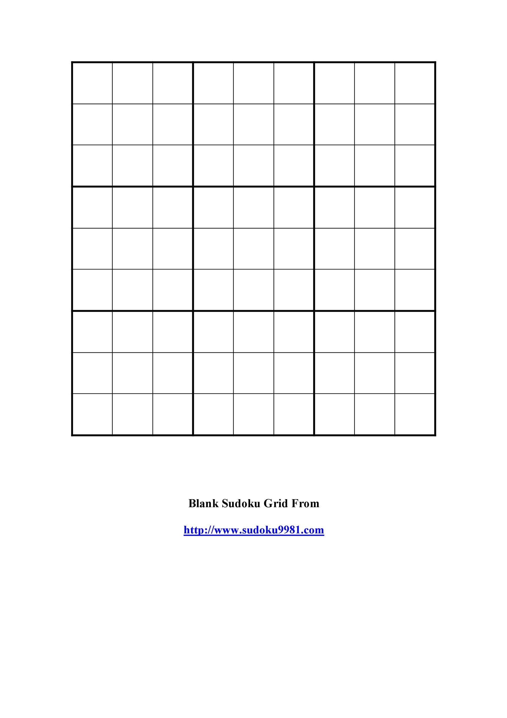This is a photo of Printable Sudoku Pdf regarding elementary printable