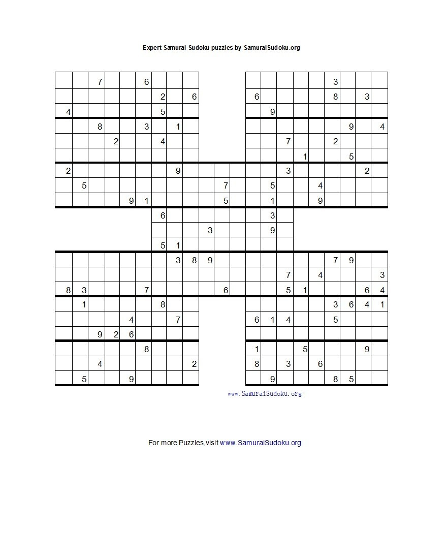 Free blank sudoku grid 14