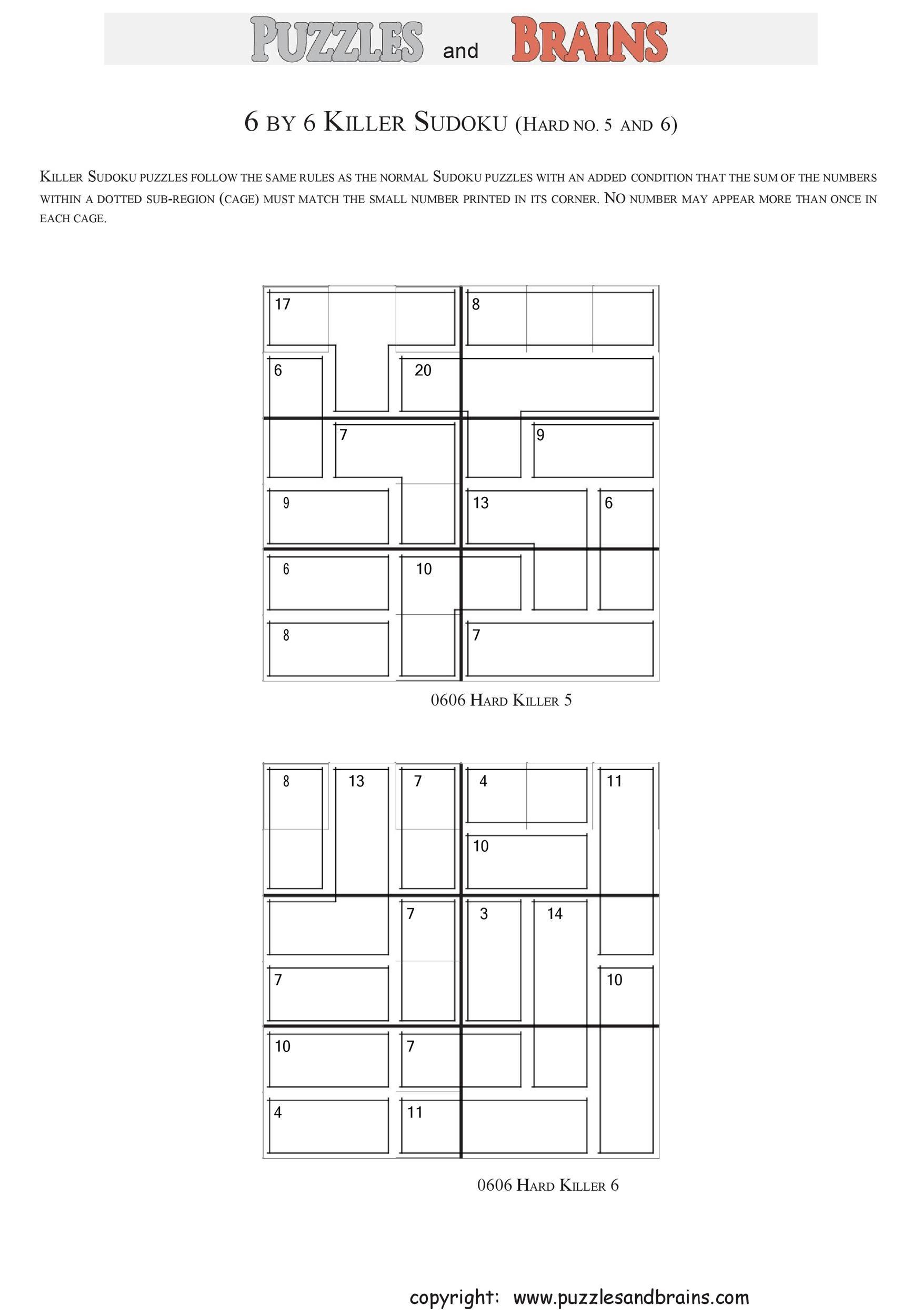 Free blank sudoku grid 18