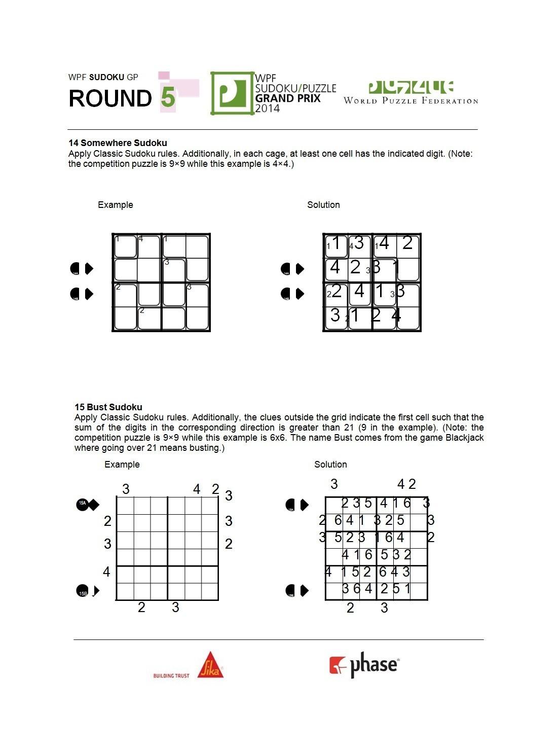 Free blank sudoku grid 19