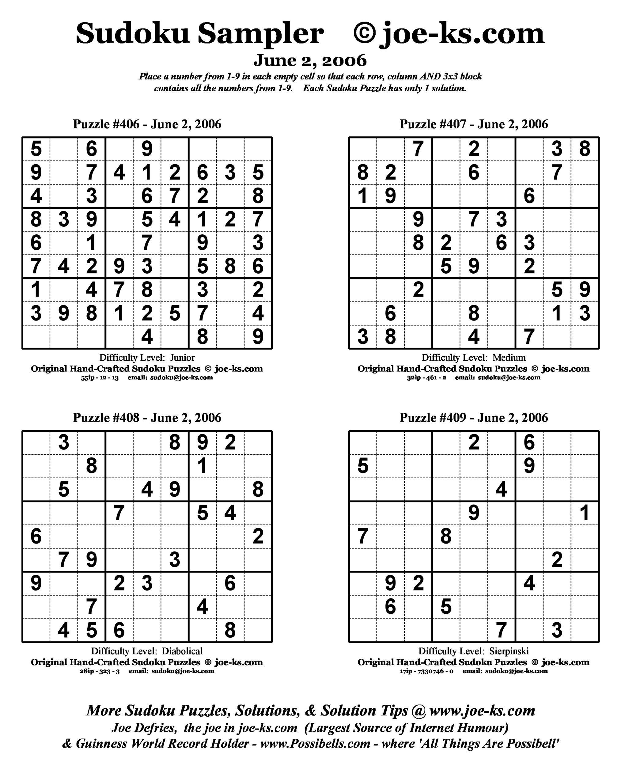 Free blank sudoku grid 28