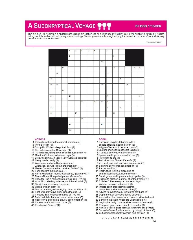 Free blank sudoku grid 46