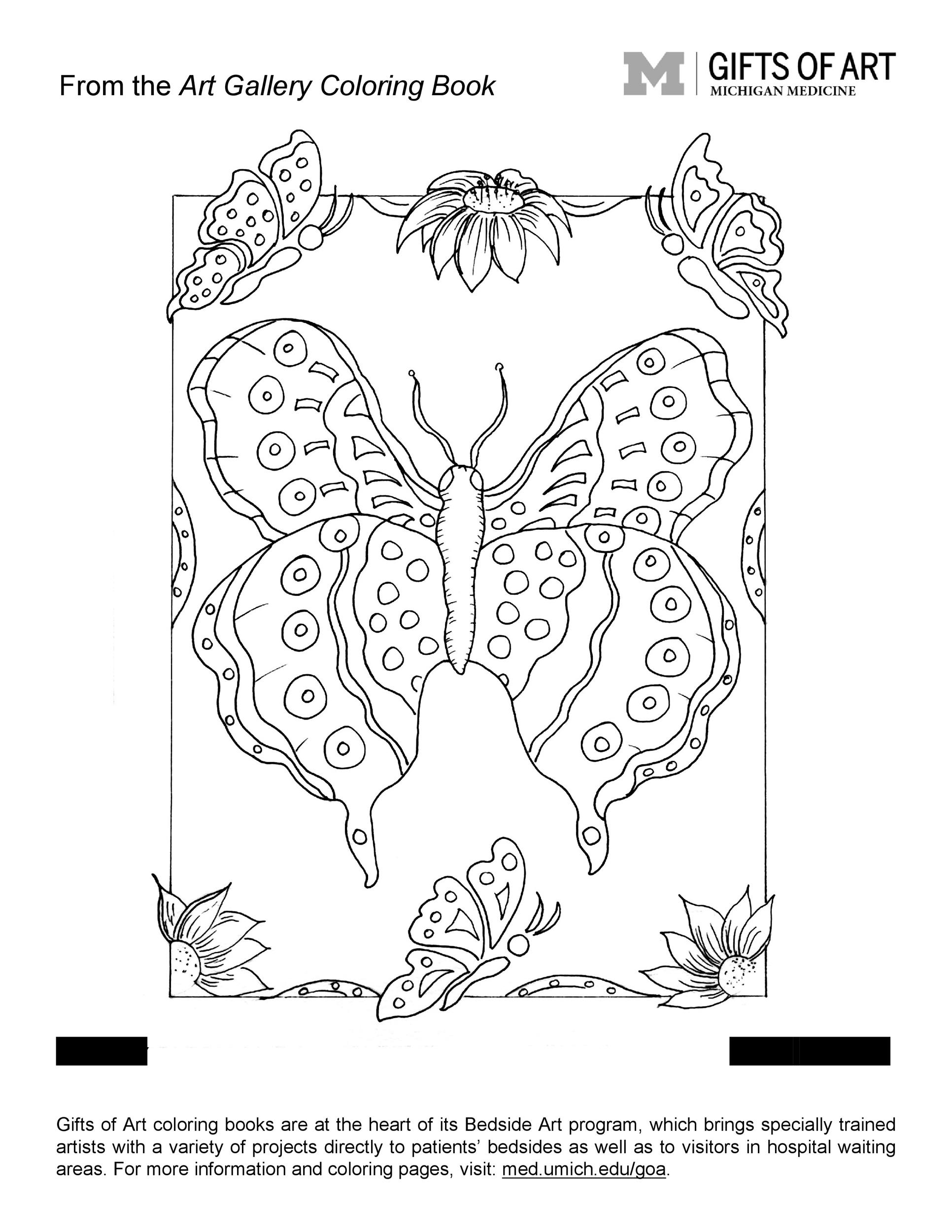 Free butterfly template 33