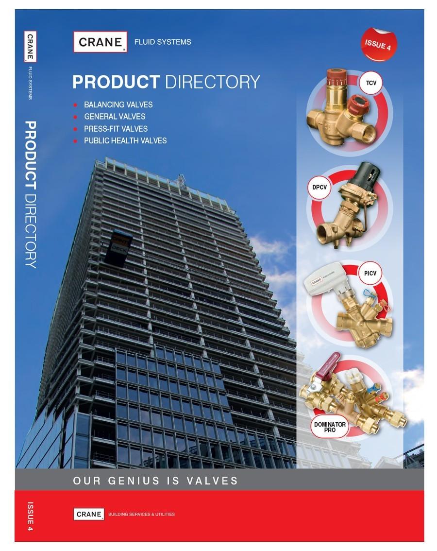 Free company brochure template 32