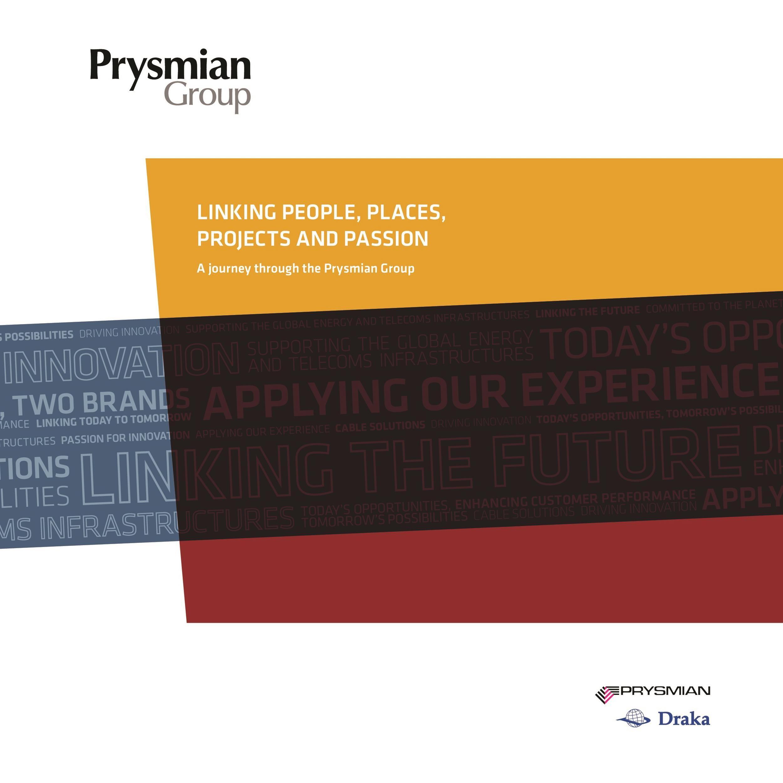 Free company brochure template 36