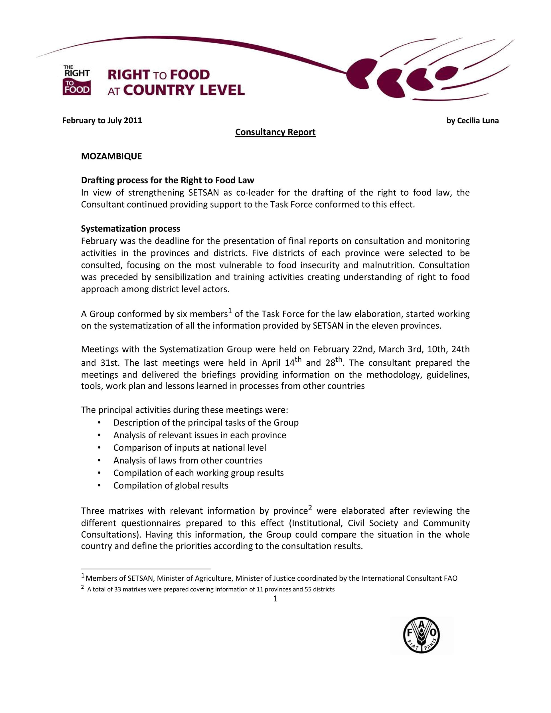 Healthcare Consulting Cover Letter from templatelab.com