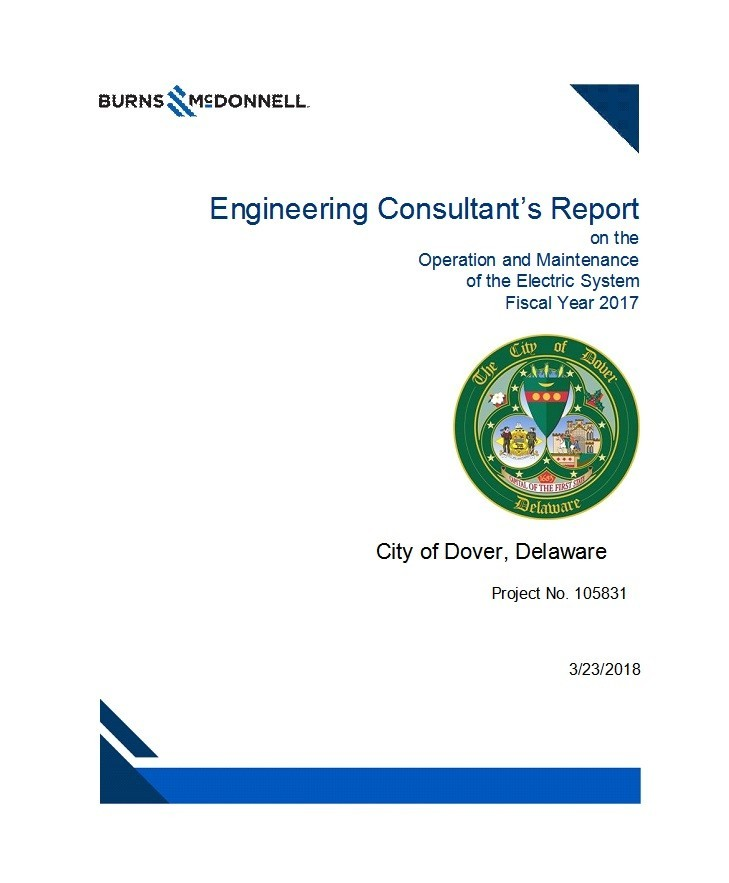 Free consulting report template 07