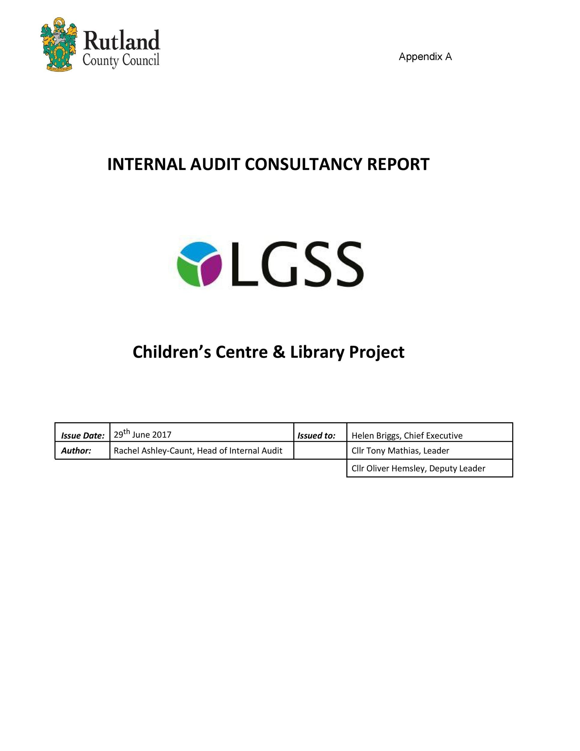 Free consulting report template 08