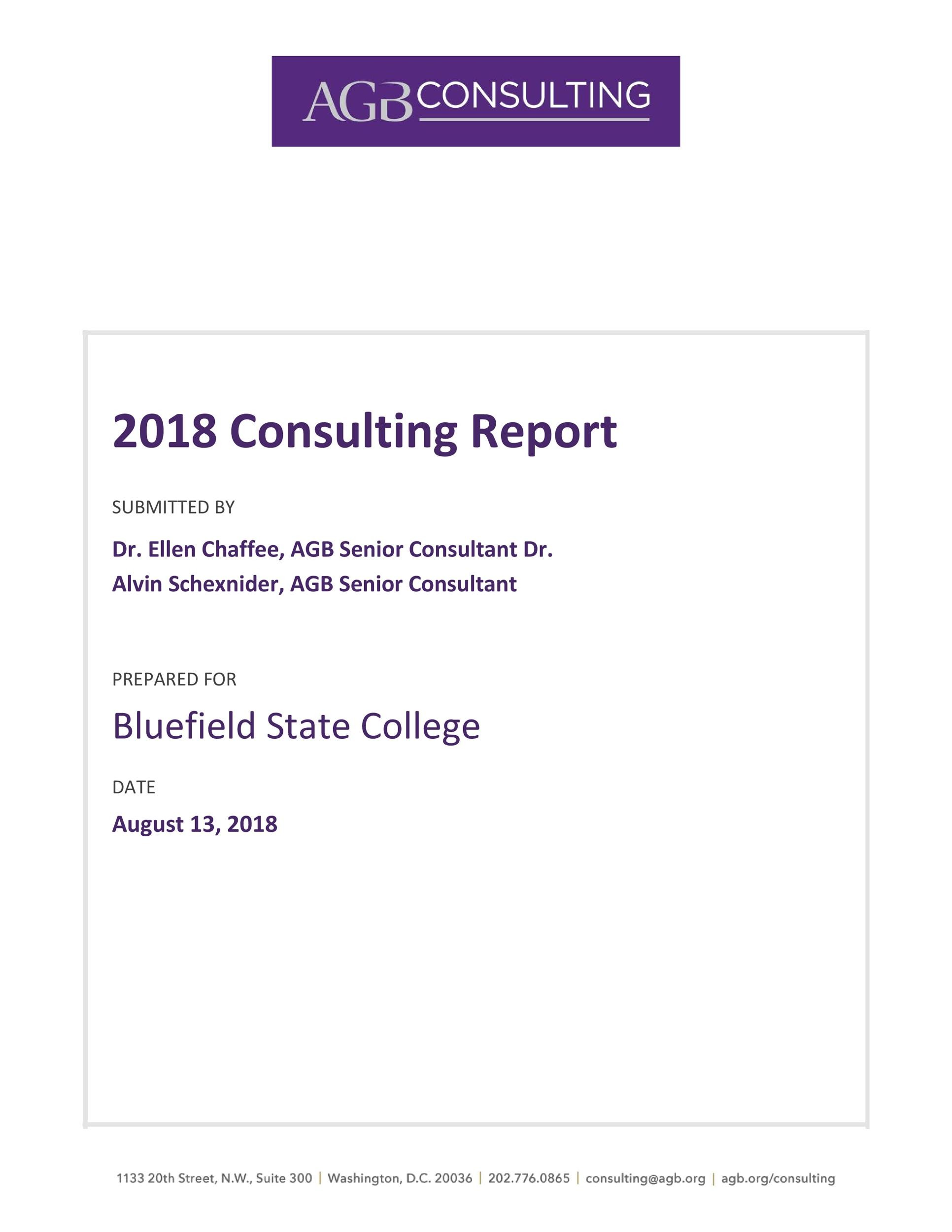 Free consulting report template 24