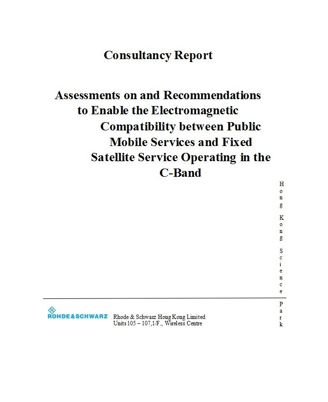 Free consulting report template 30