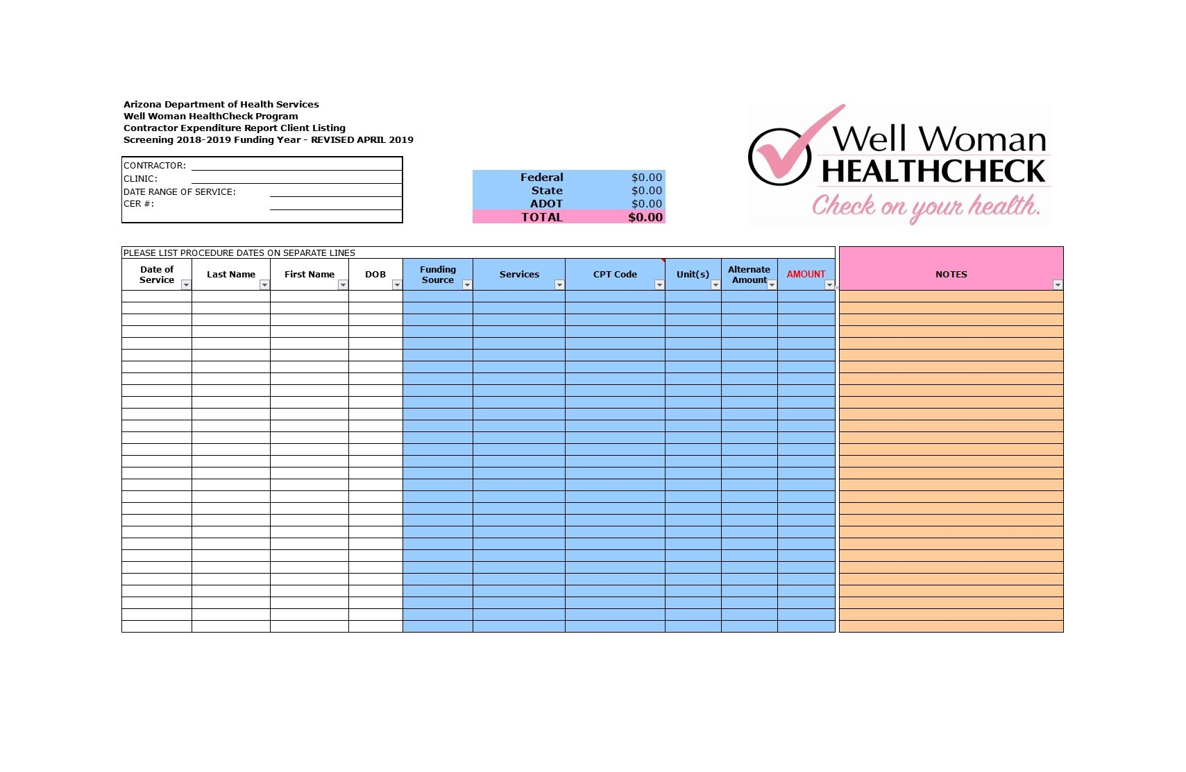 Free customer list template 43