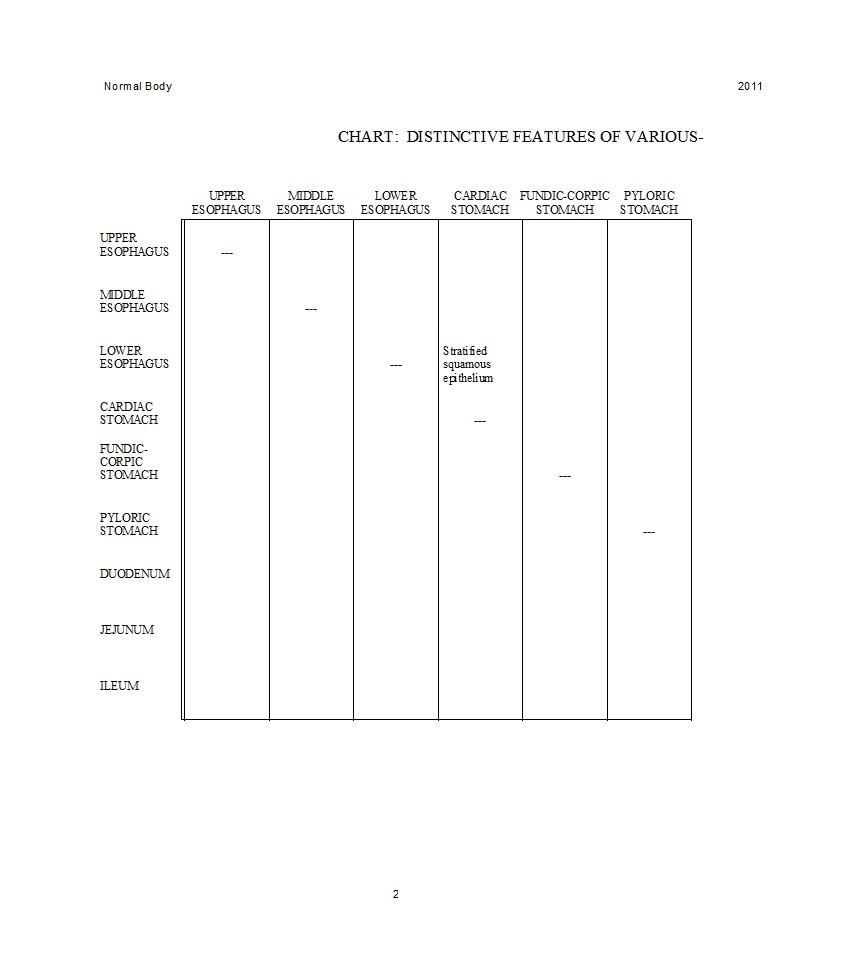 Free exercise chart 34