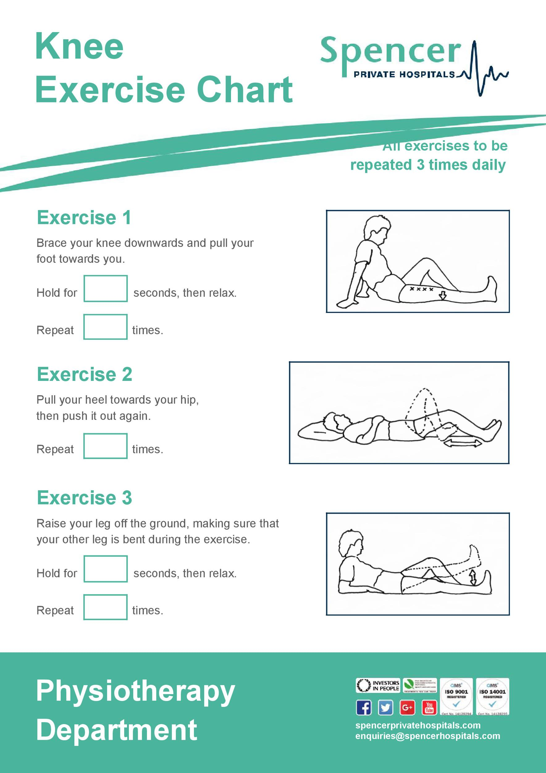 Free exercise chart 48
