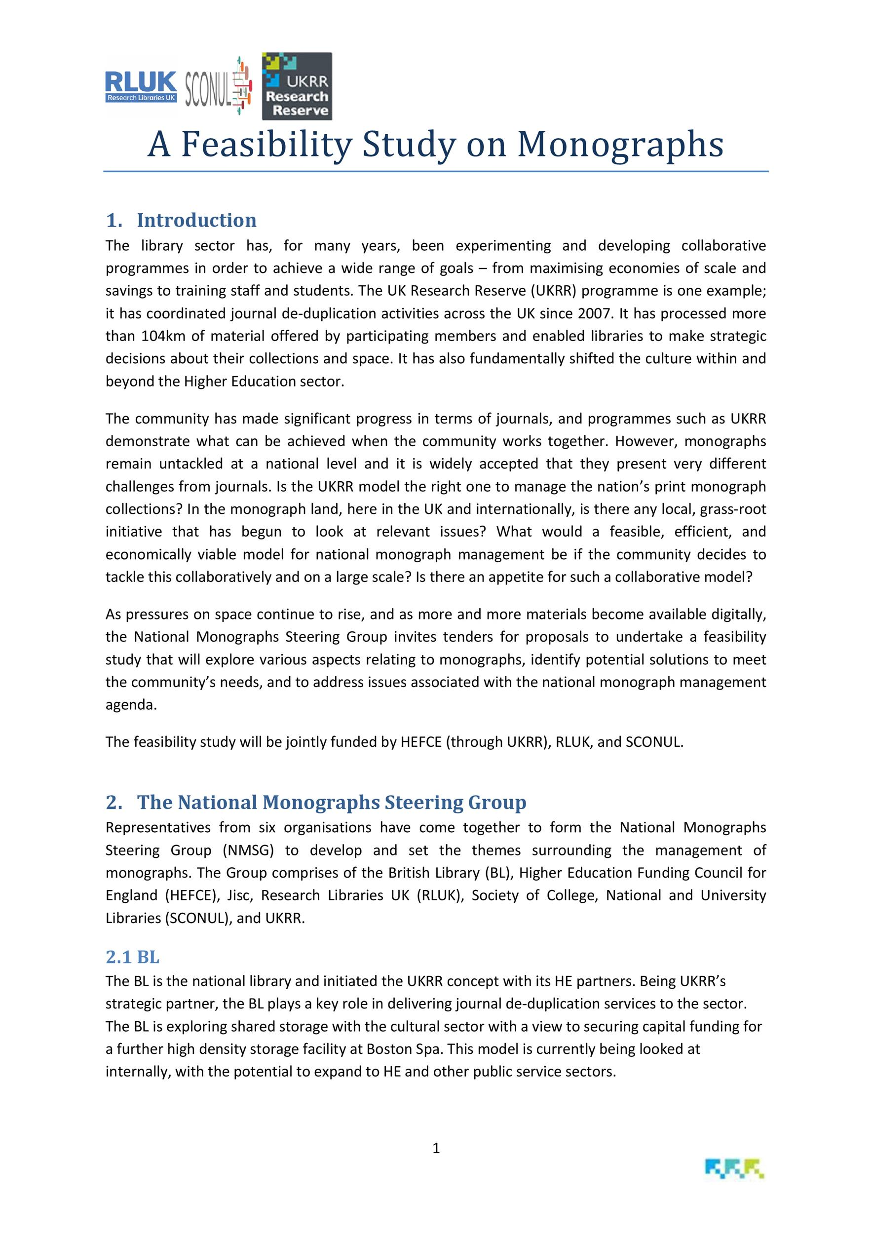 Free feasibility study example 05
