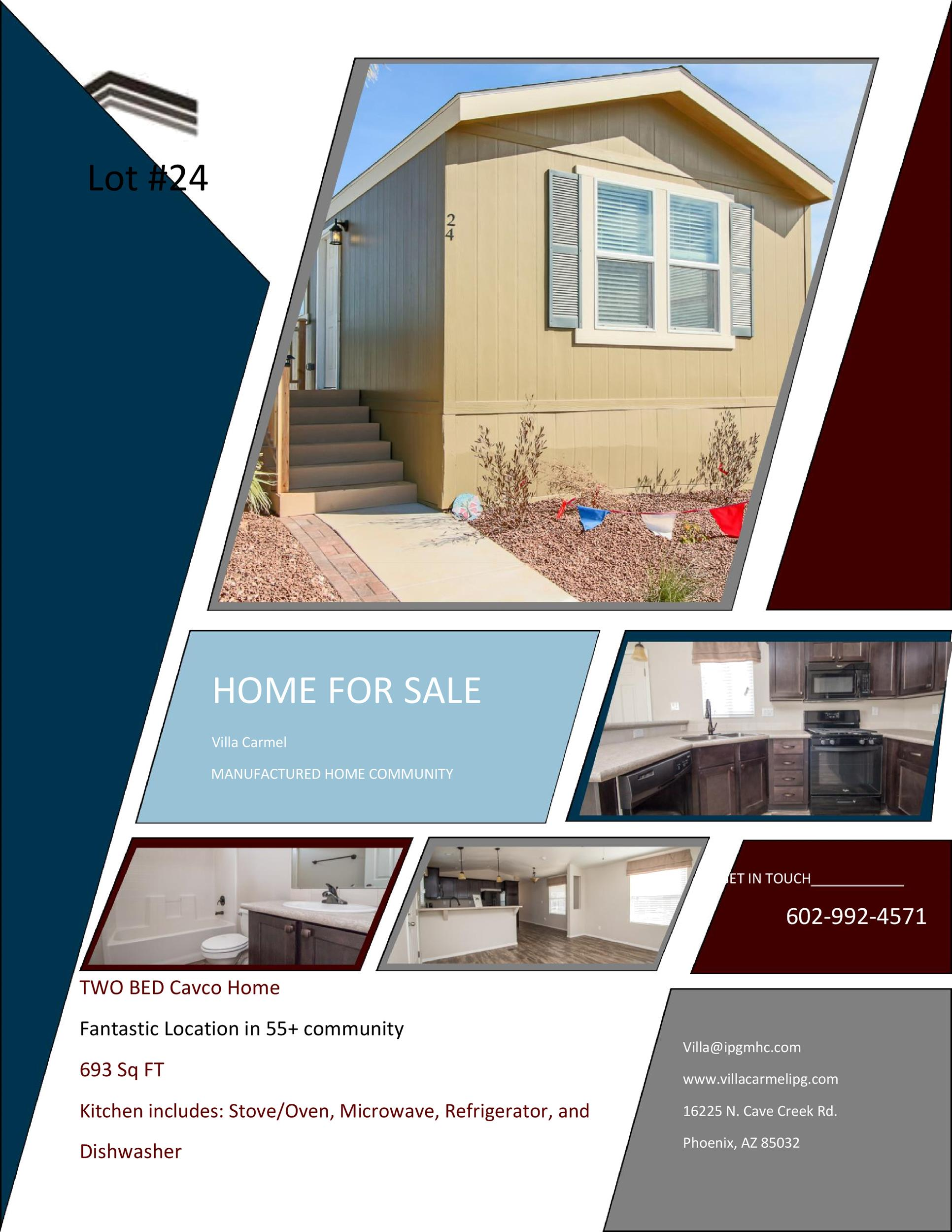 Free house for sale flyer 19