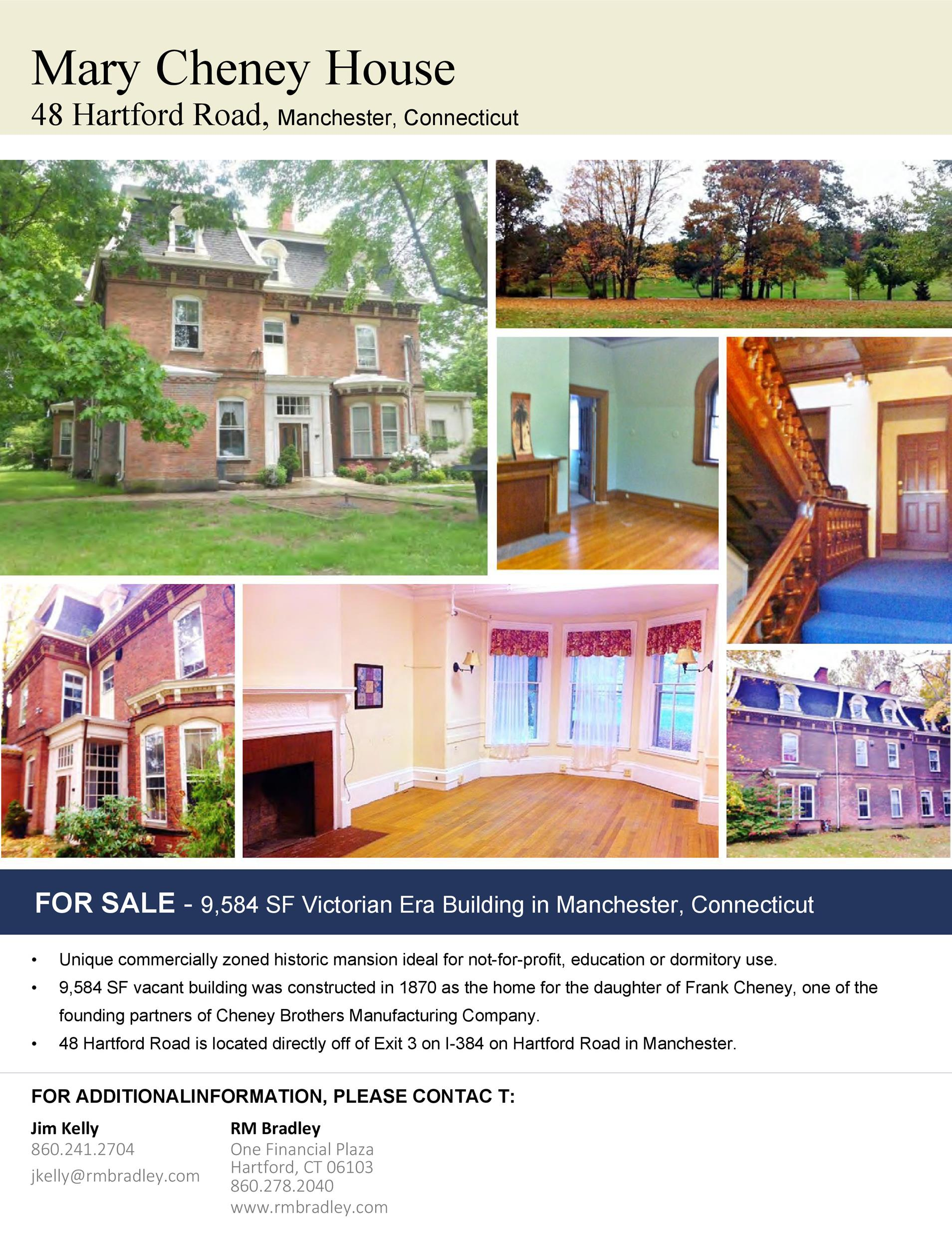Free house for sale flyer 43