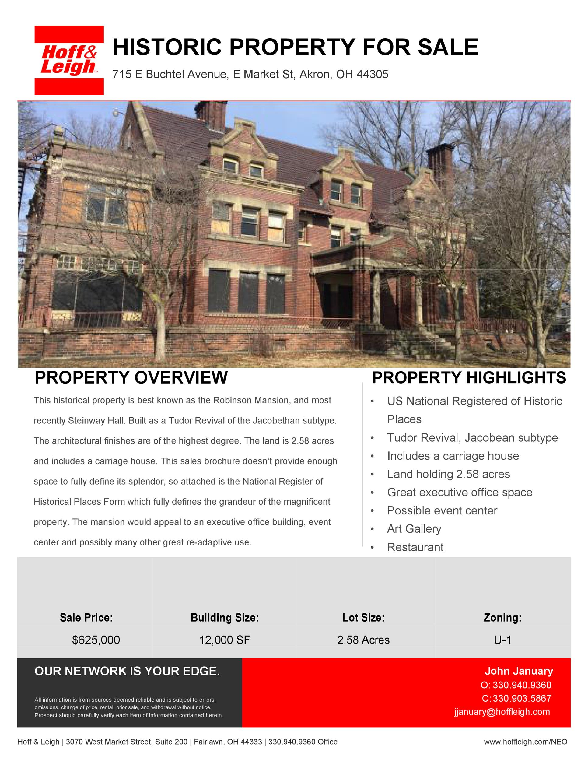 Free house for sale flyer 46