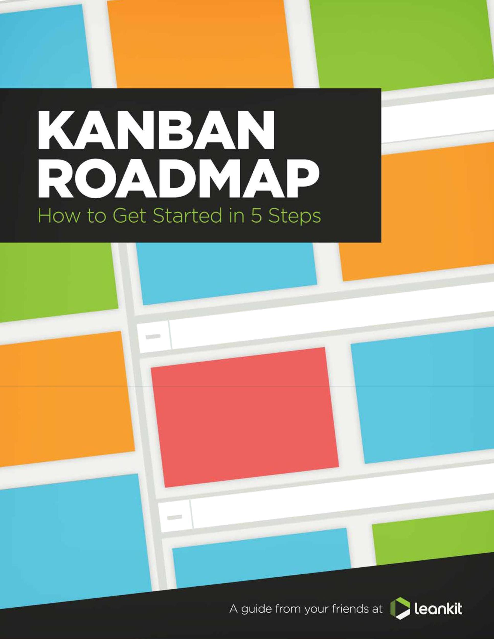 Free kanban card 17