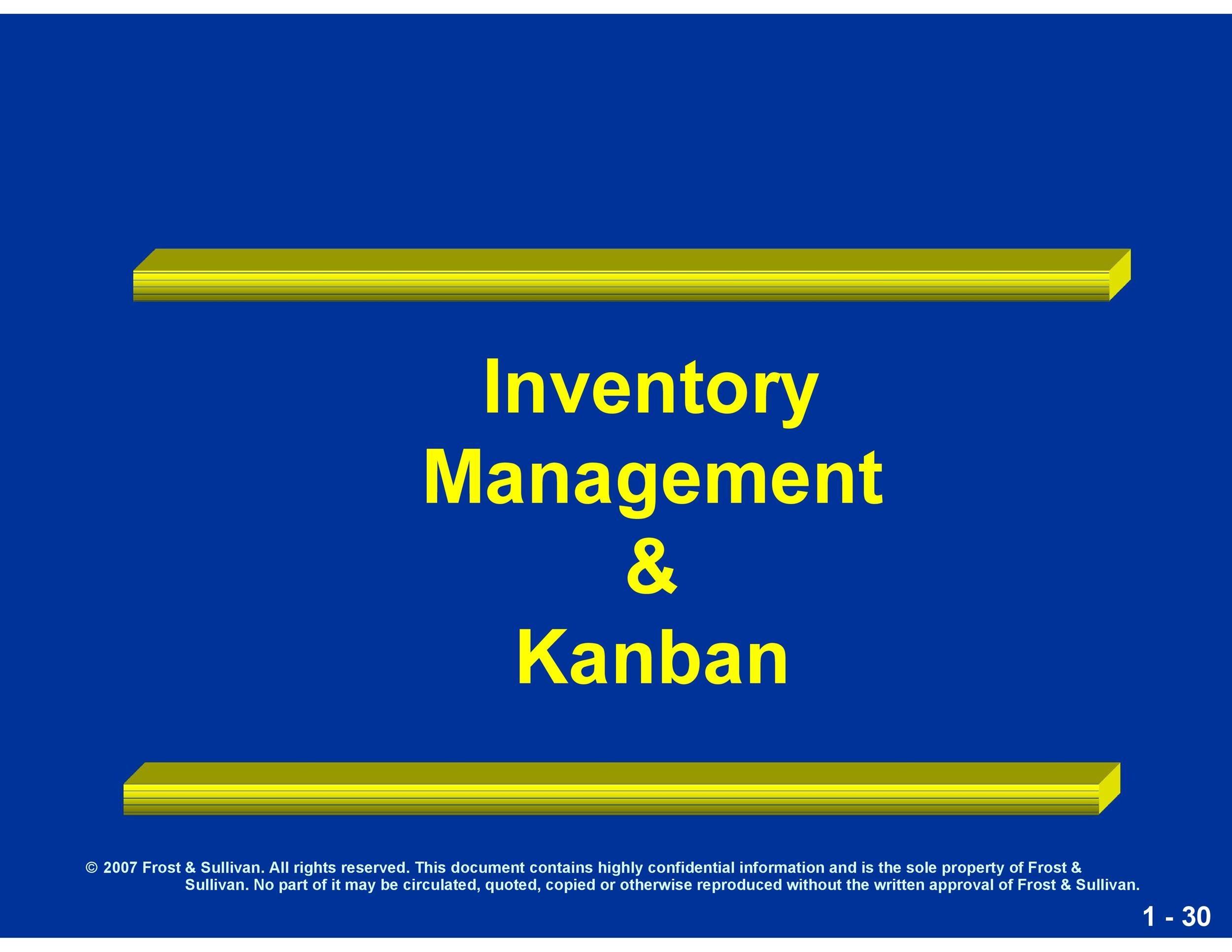 Free kanban card 25