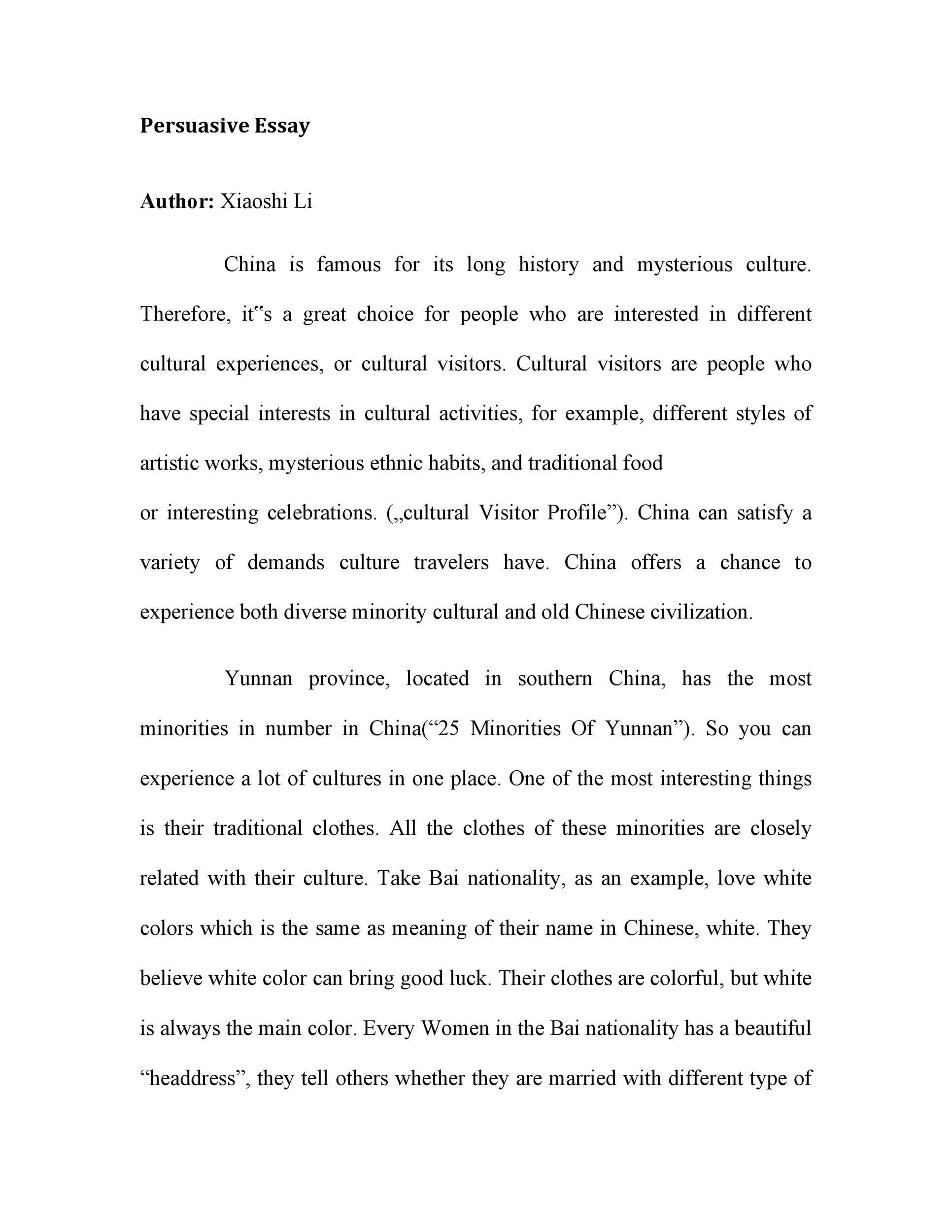 Free persuasive essay example 05