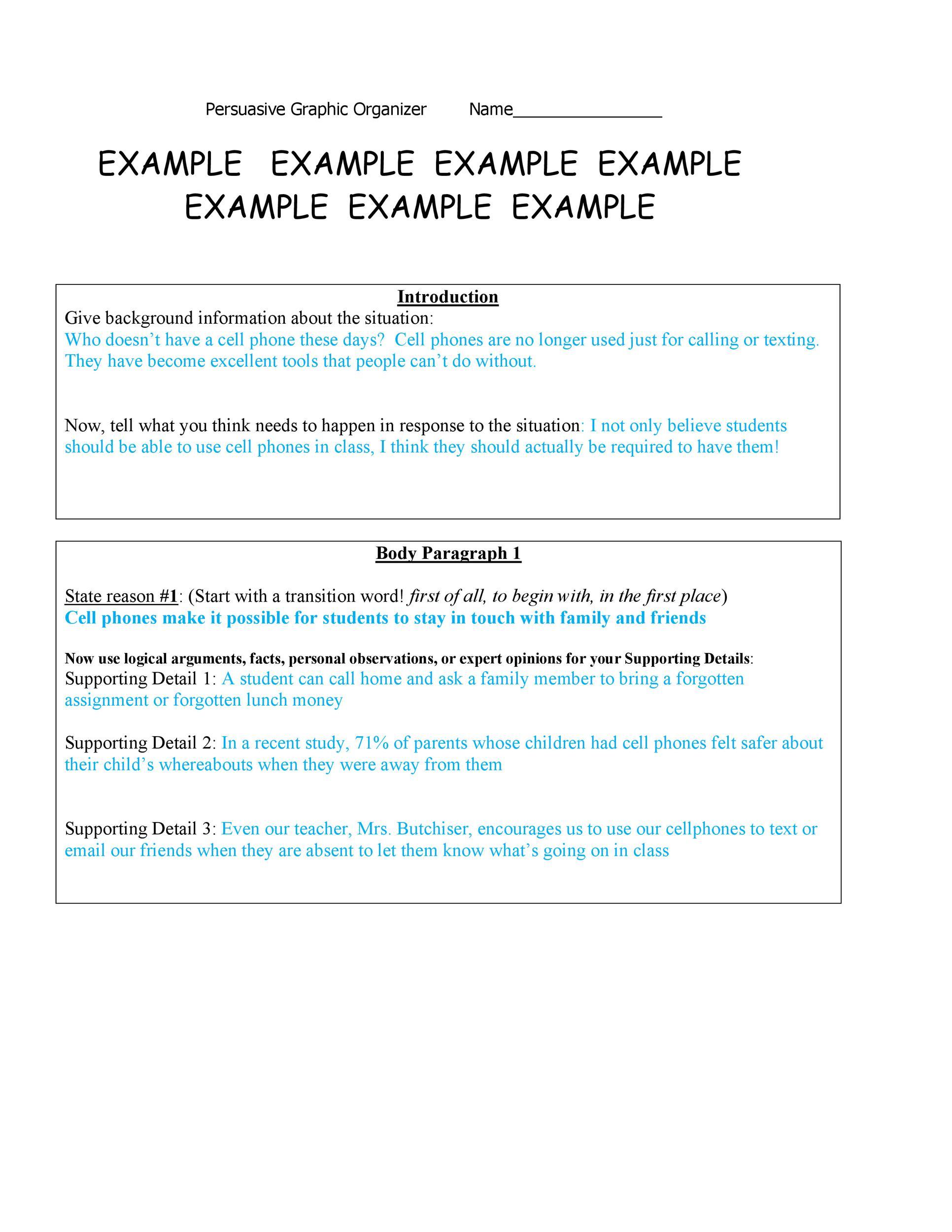 Free persuasive essay example 09