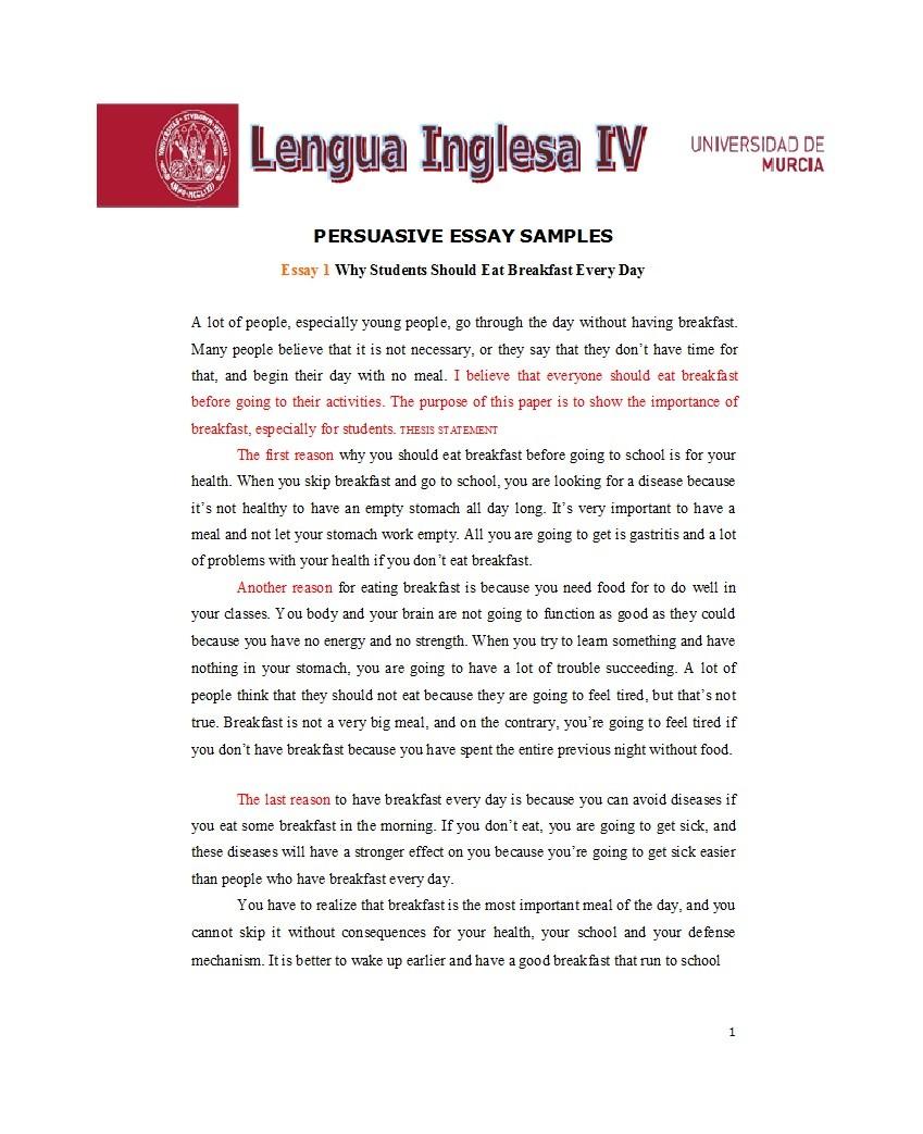 Free persuasive essay example 23