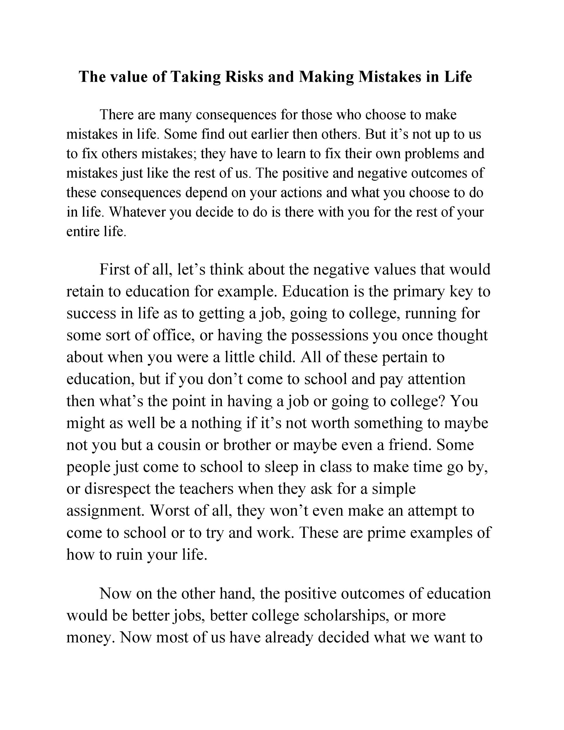 Free persuasive essay example 28