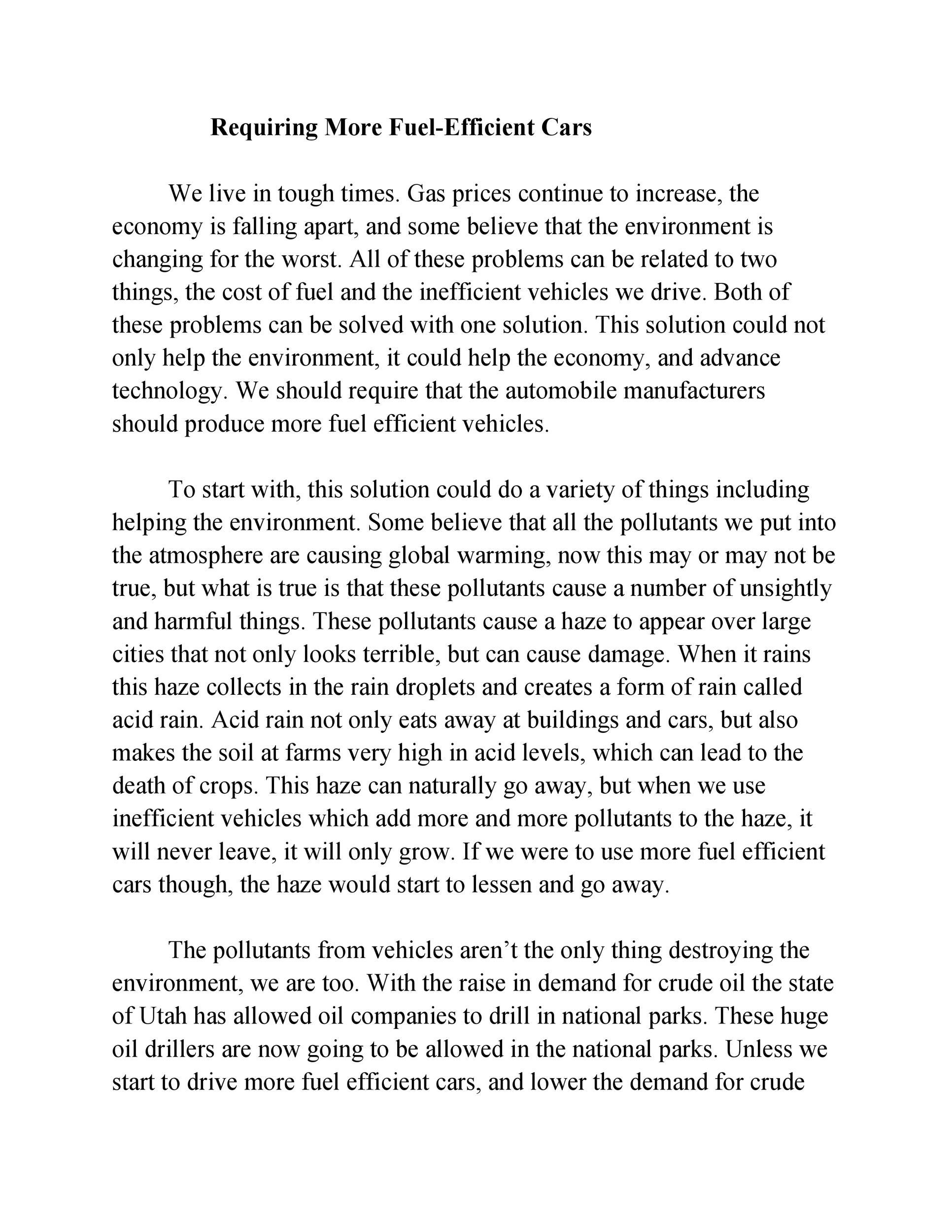 Free persuasive essay example 29