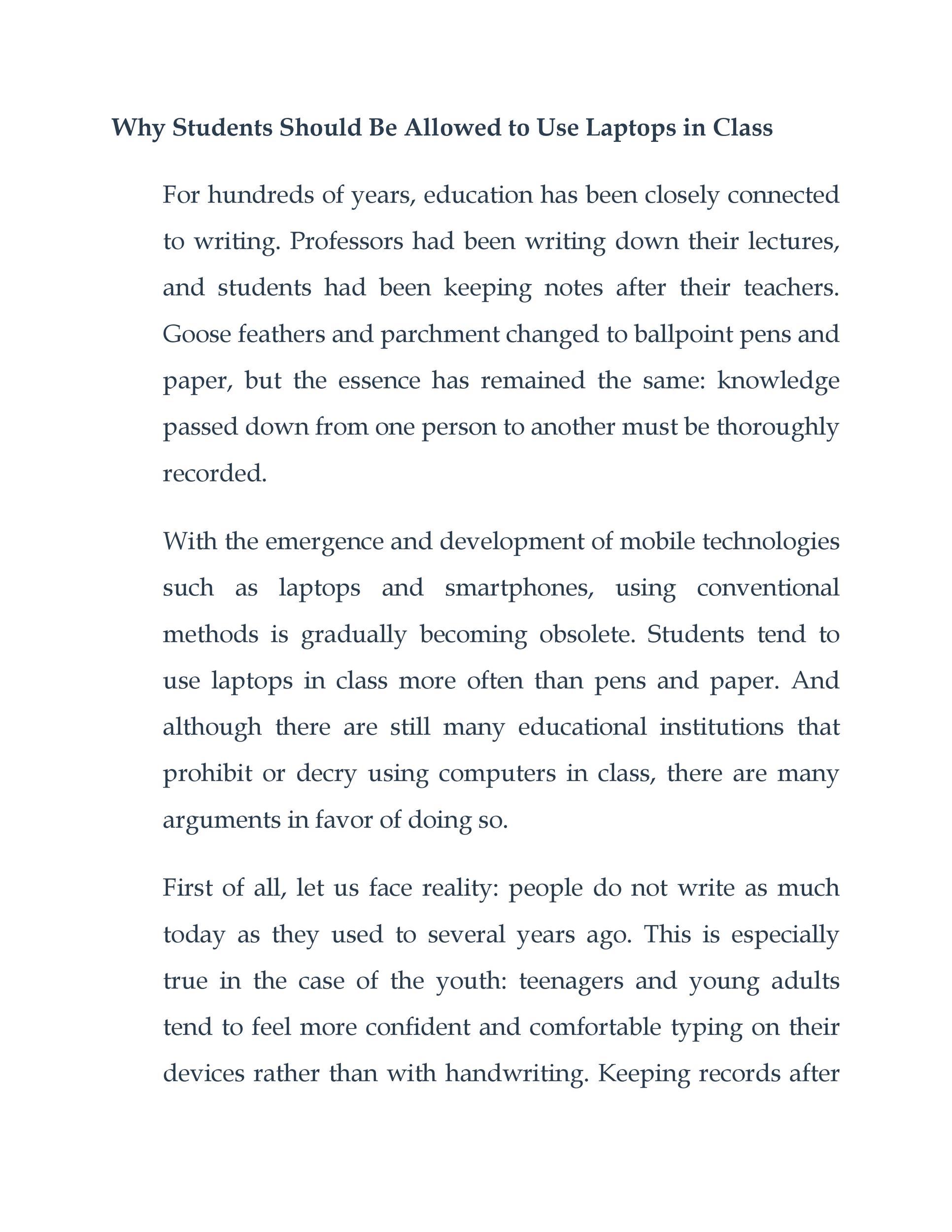 Free persuasive essay example 46