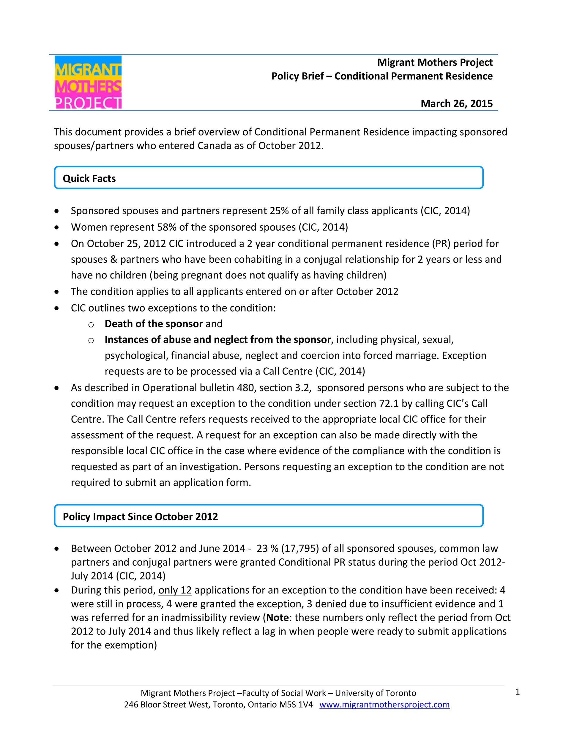 Free policy brief template 16