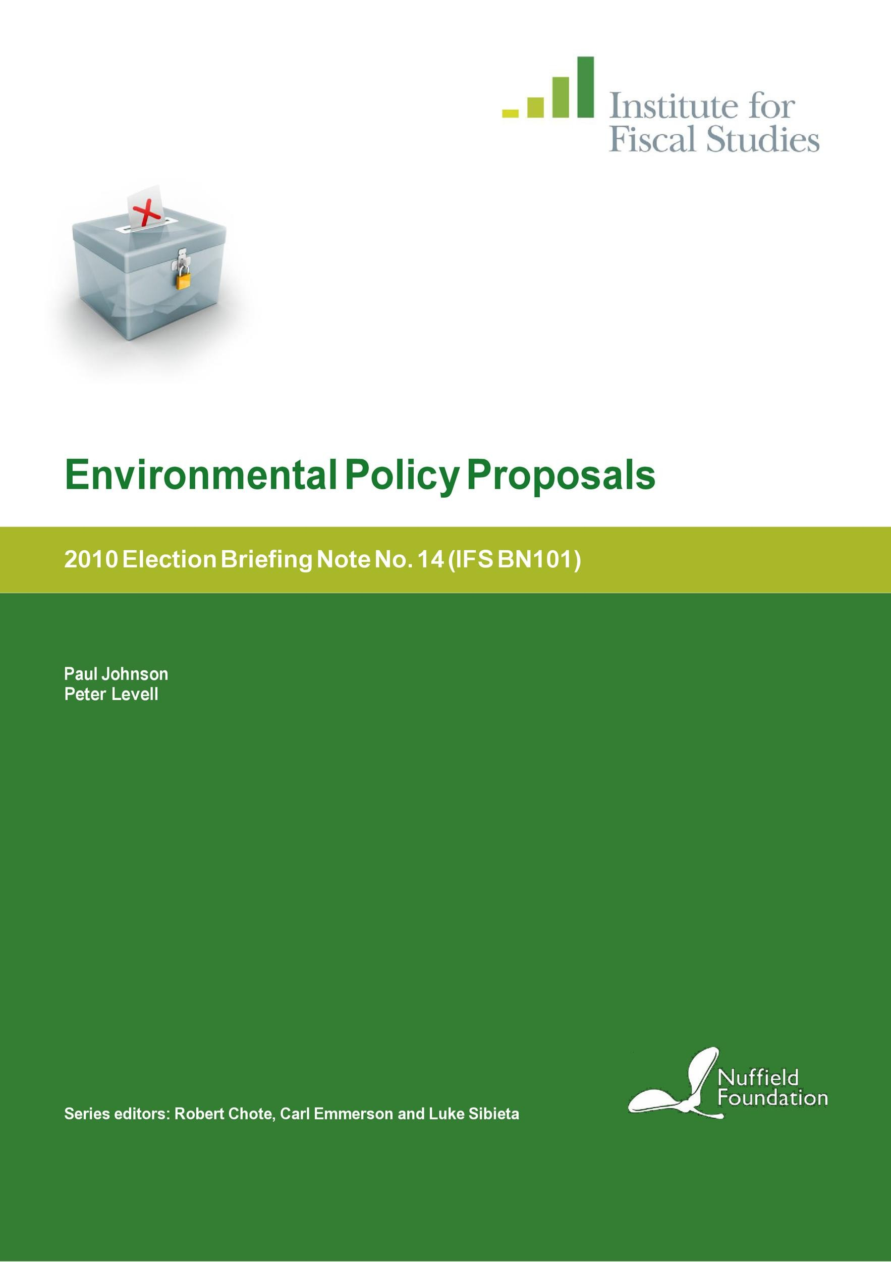 Free policy proposal template 24