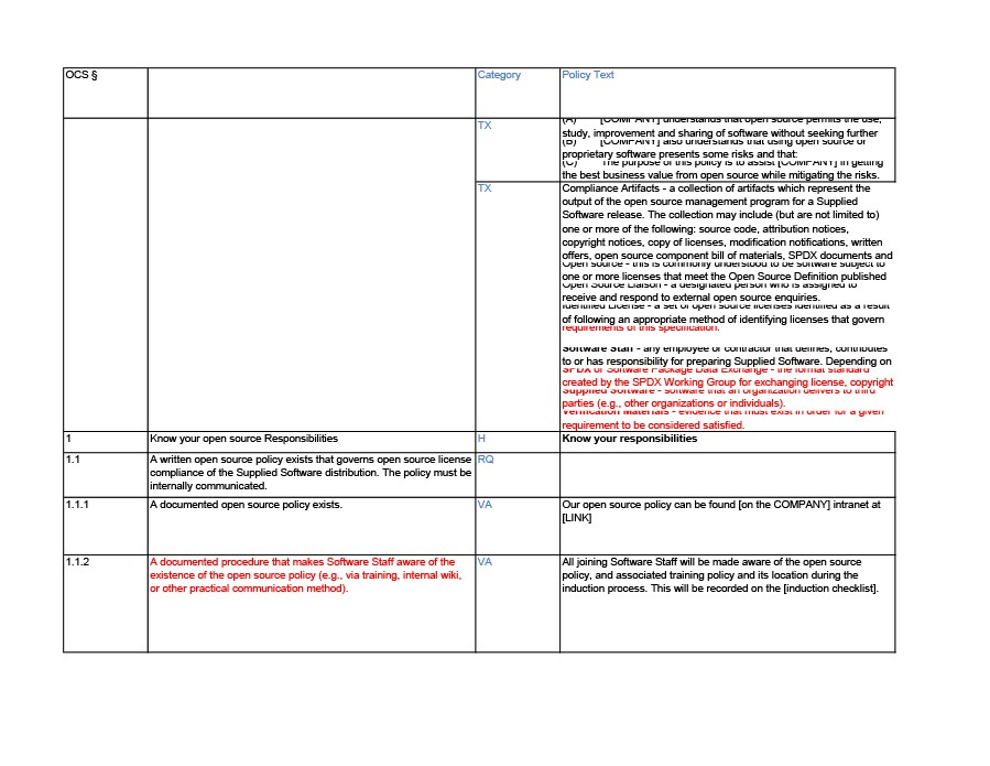 Free policy proposal template 30