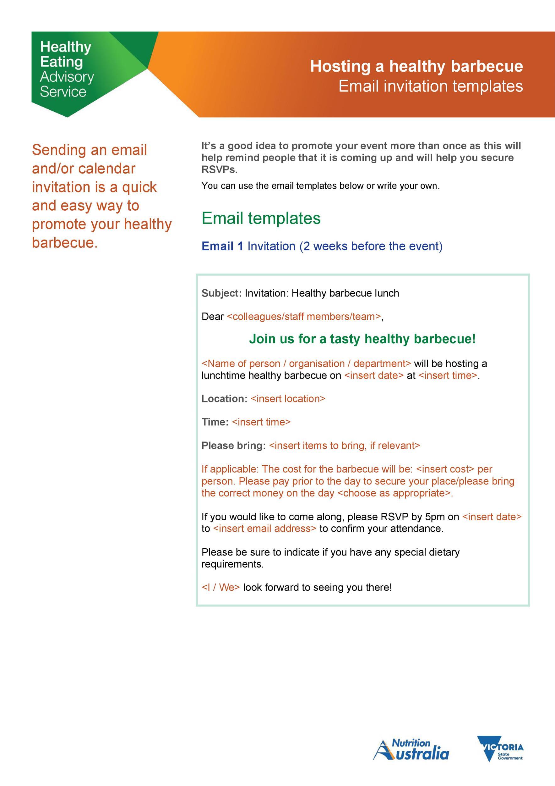 Free reminder email sample 38