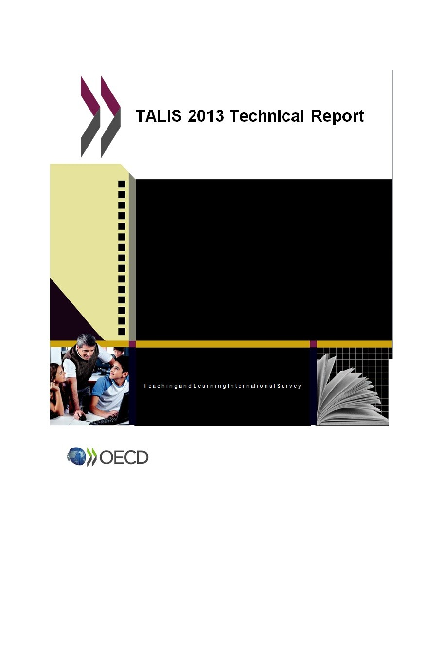 Free technical report template 27