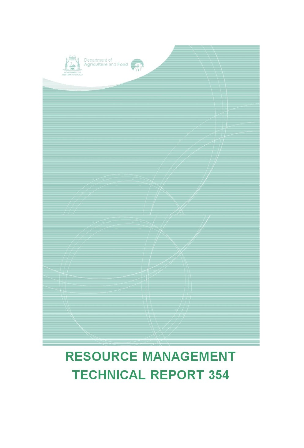 Free technical report template 40