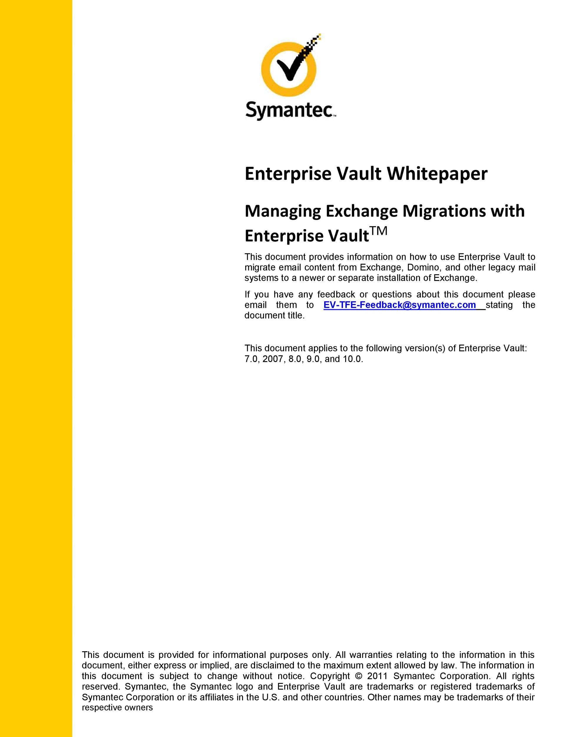Free white paper template 43