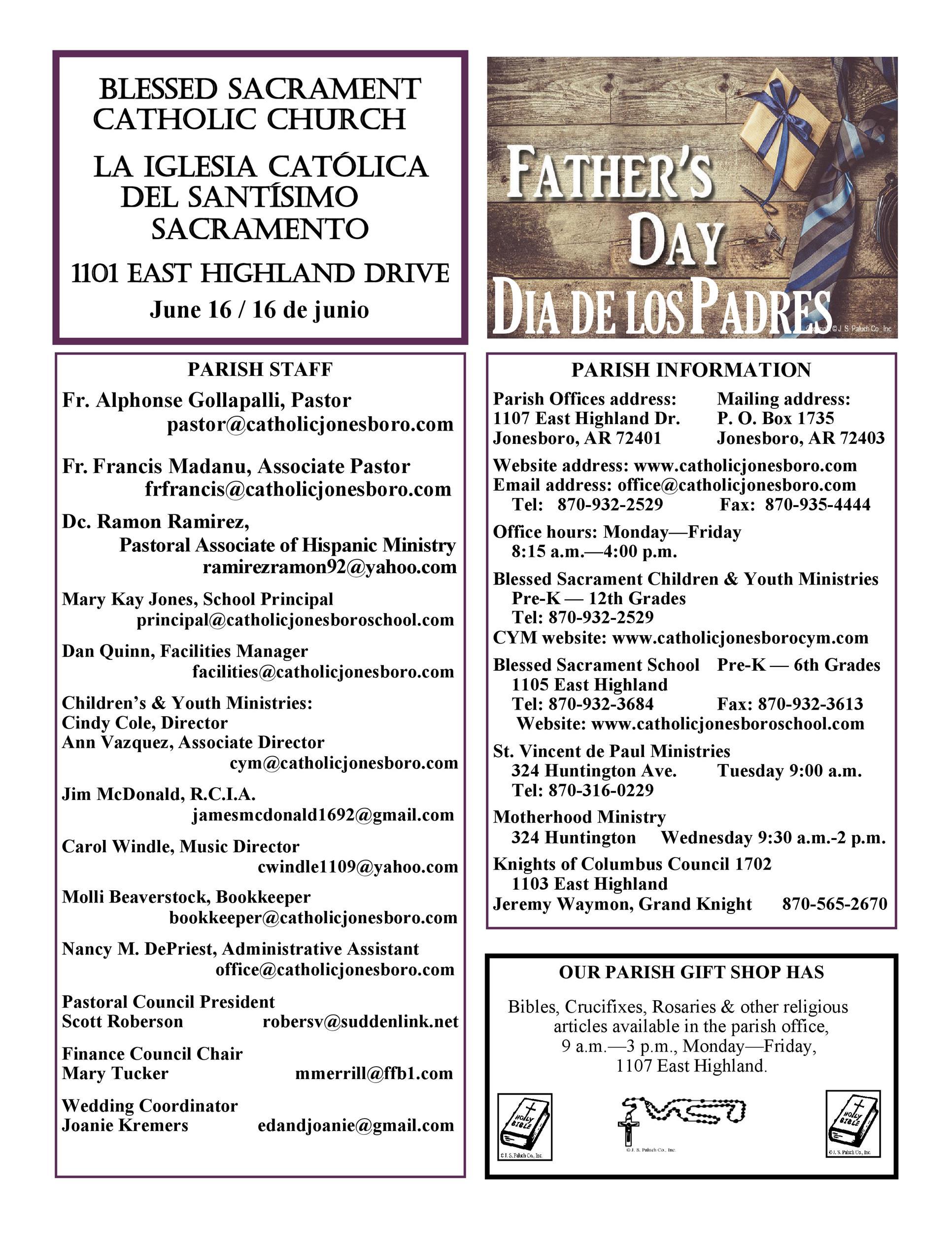 Free church bulletin templates 41