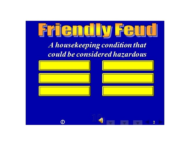 Free family feud template 23