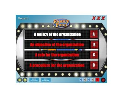 Family Feud Templates