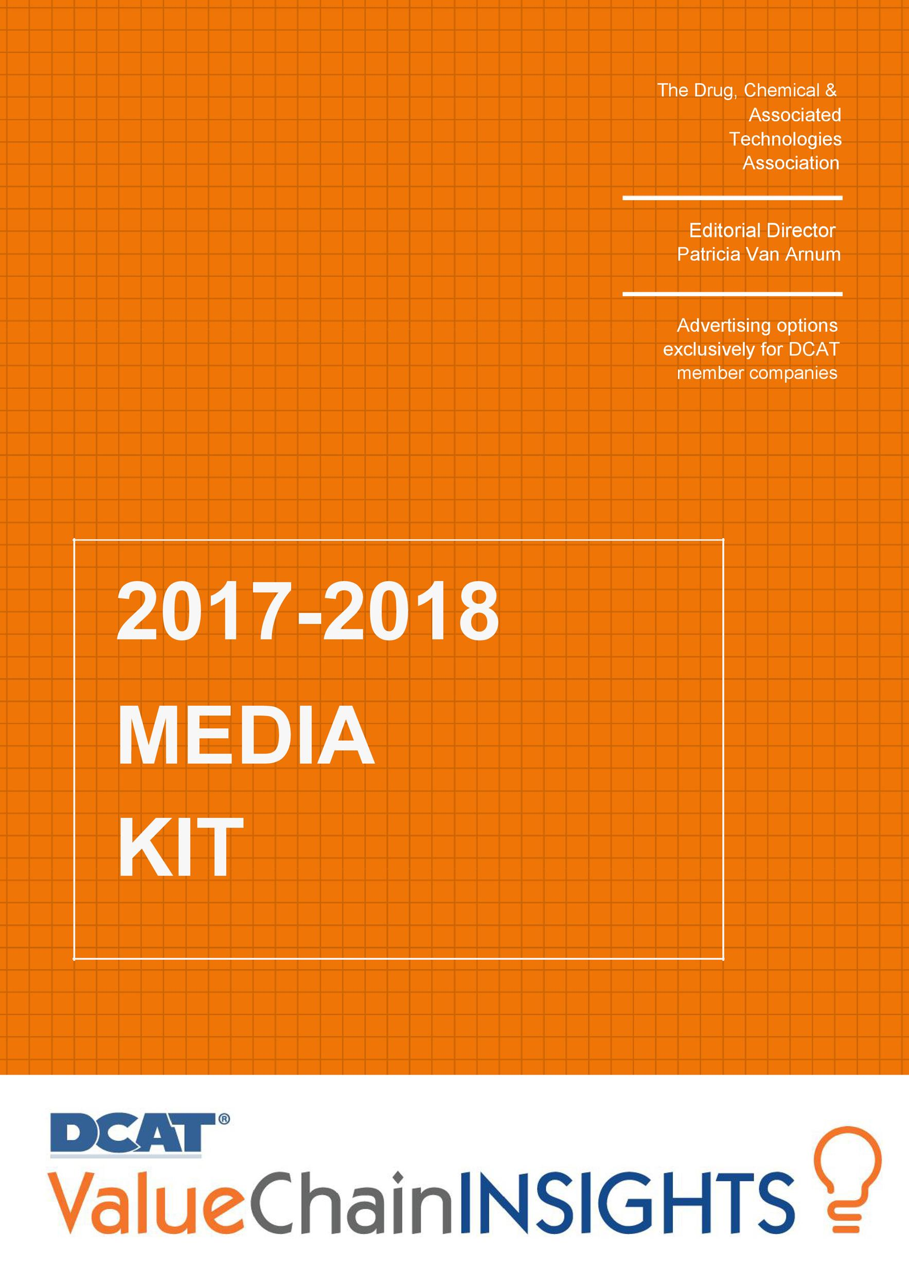 Free media kit template 27