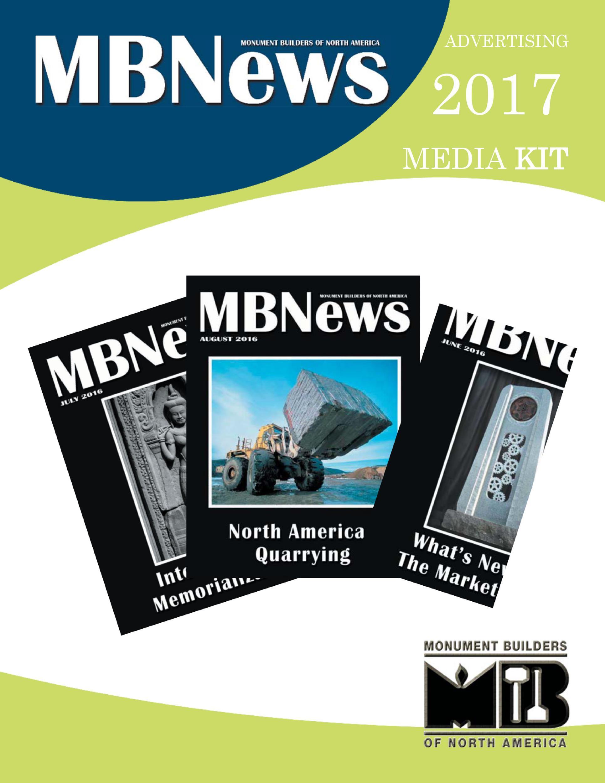 Free media kit template 32